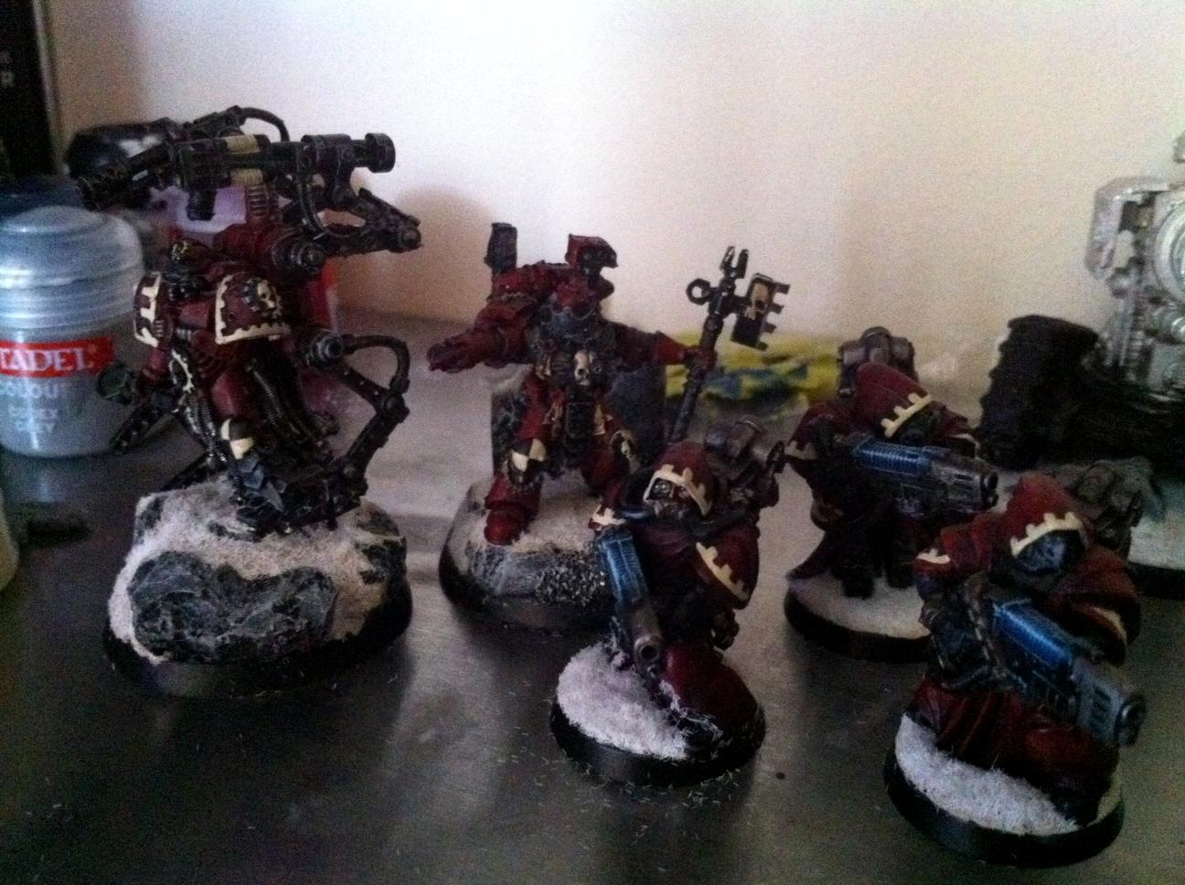 Adeptus Mechanicus, Am, Magos, Mars, Mech, Skitarii, Titan