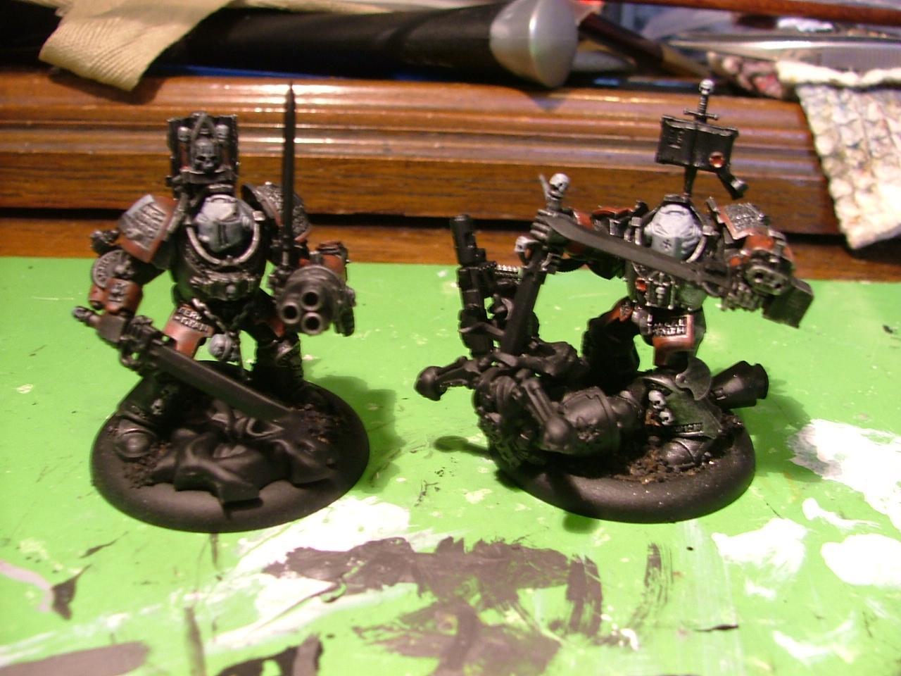 Gk, Grey Knights, Paladins 2, Pip