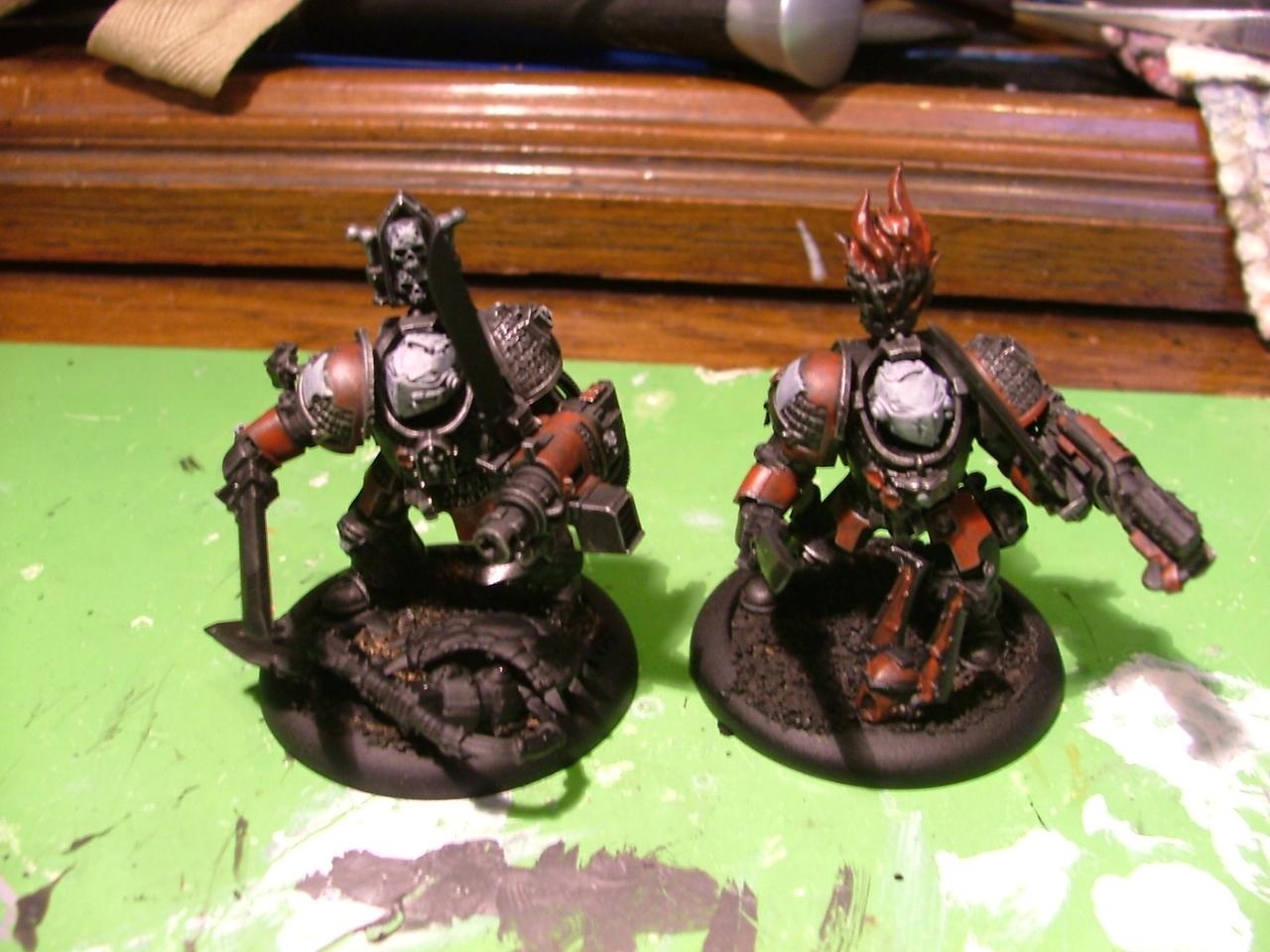 Gk, Grey Knights, Pip