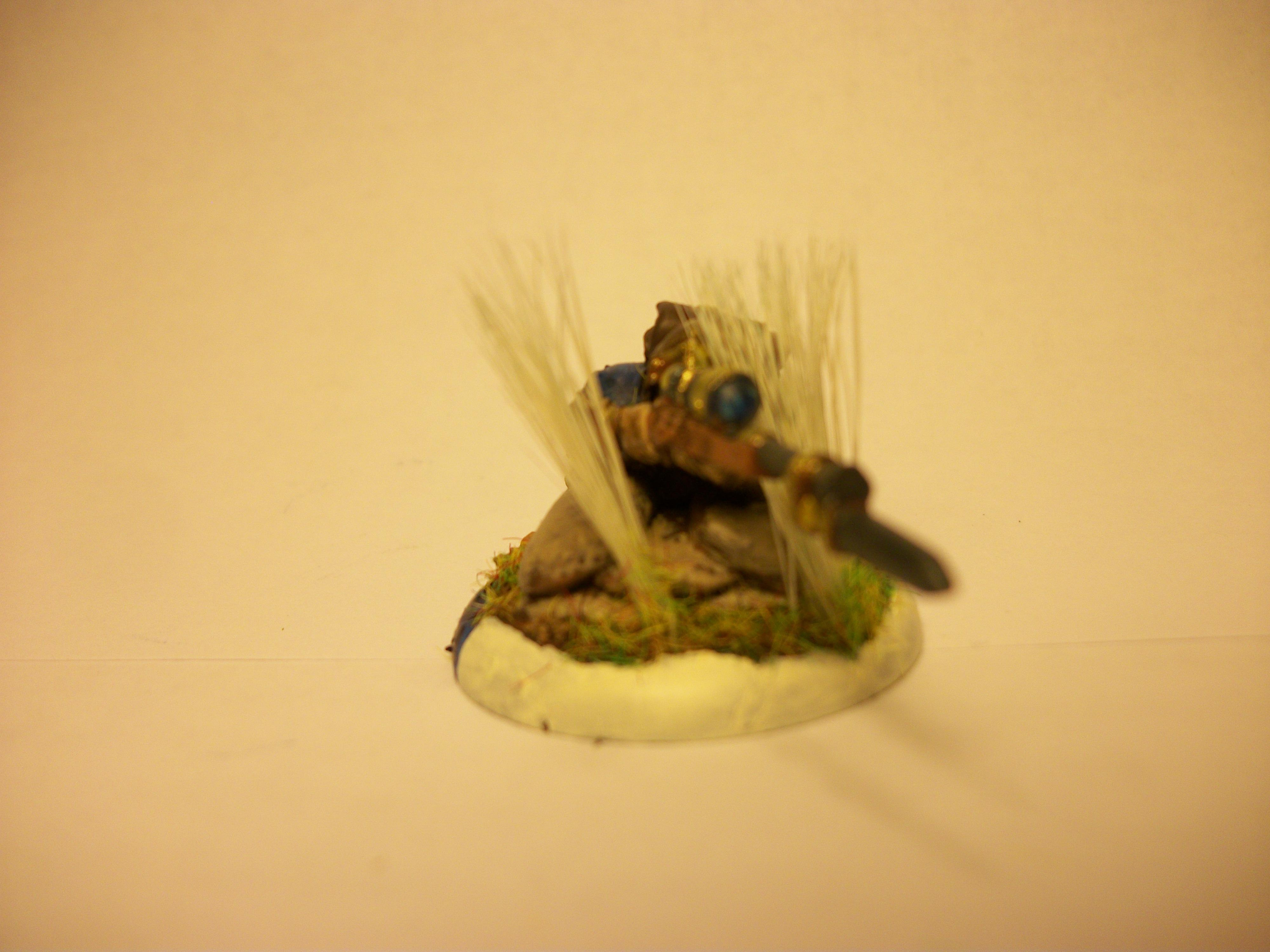 Cygnar, Snipers, Trencher Infantry, Warmachine