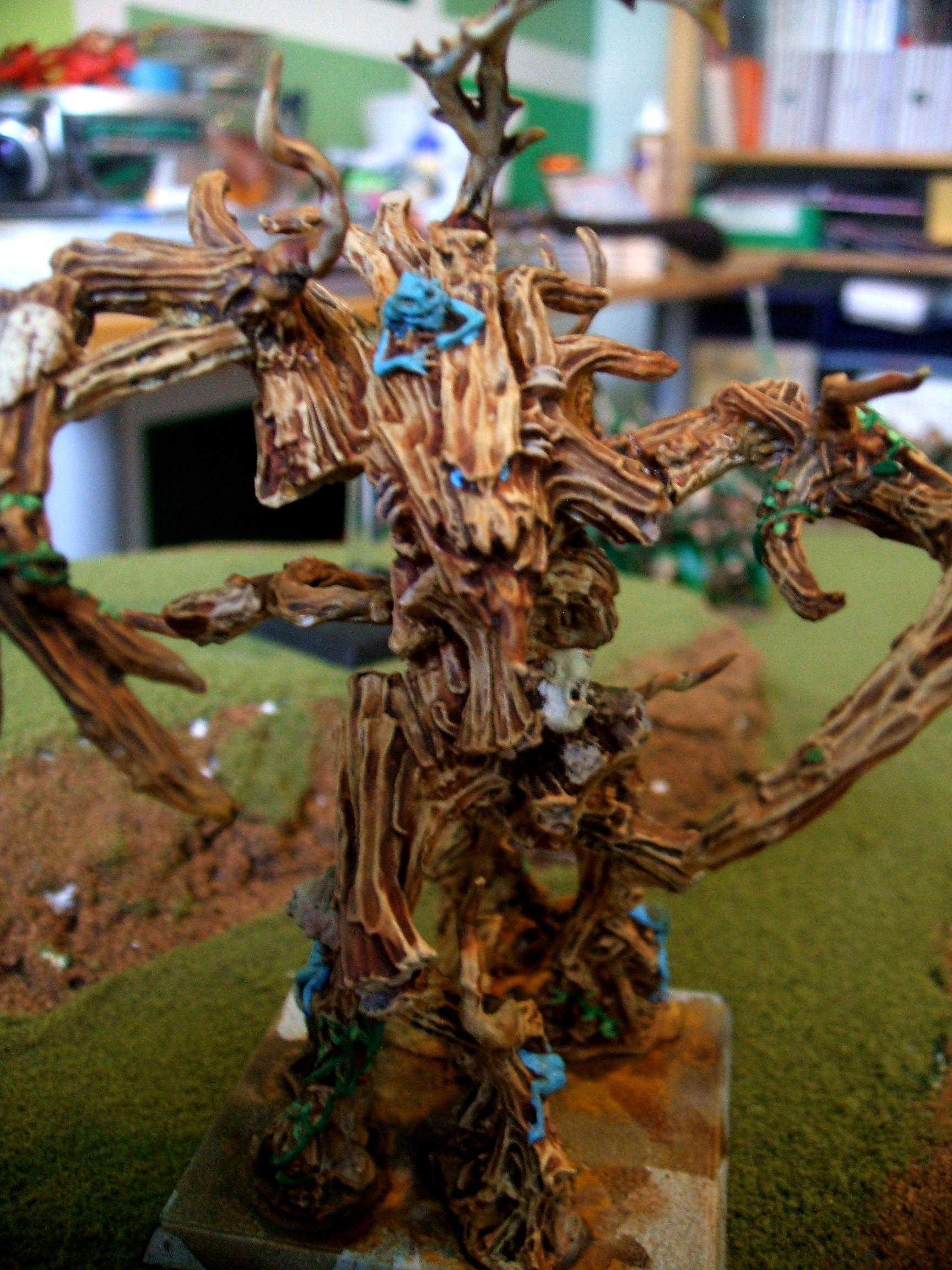 Treeman, Wood Elves, Fantasy