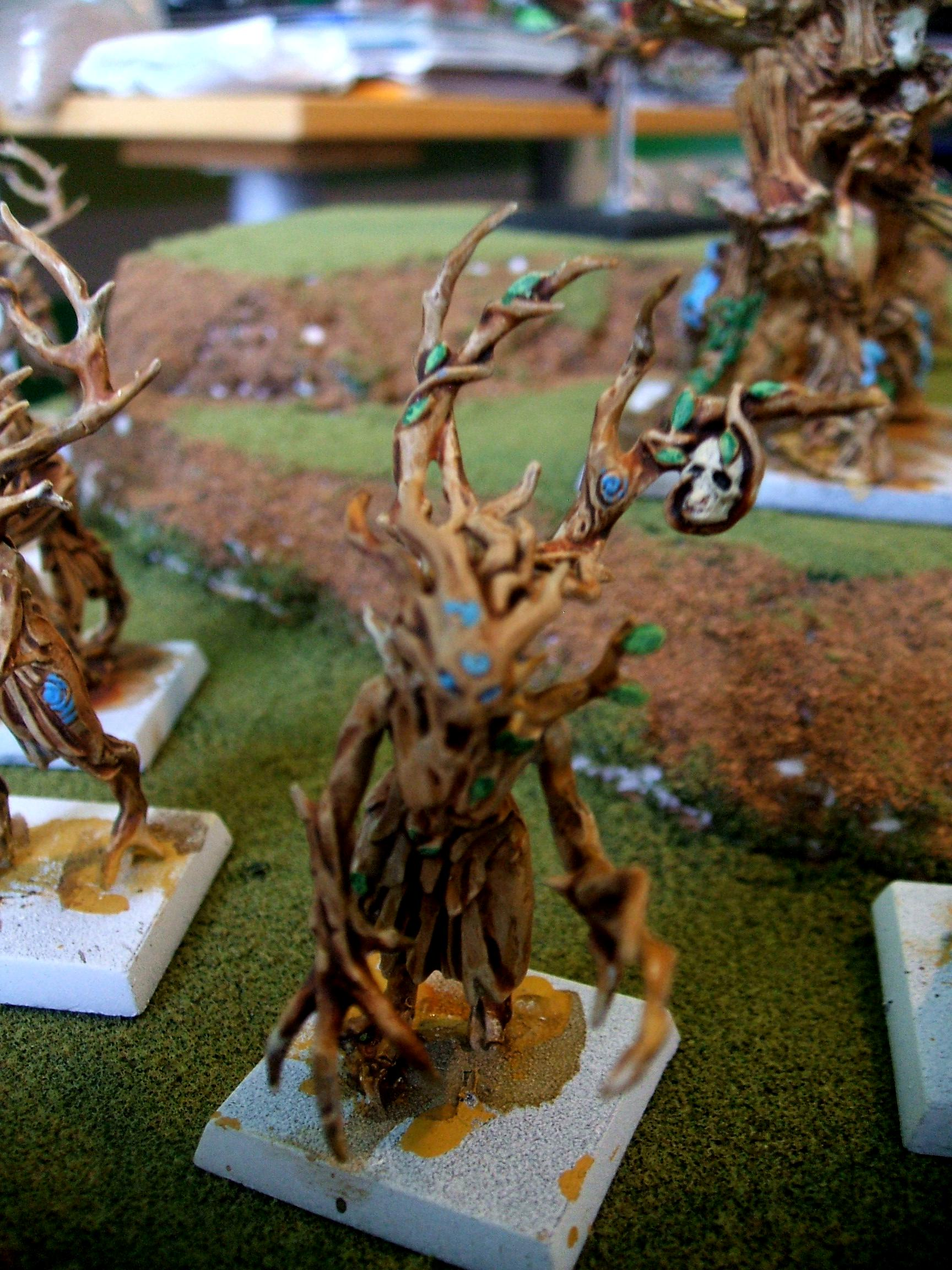 Dryads, Wood Elves, Fantasy