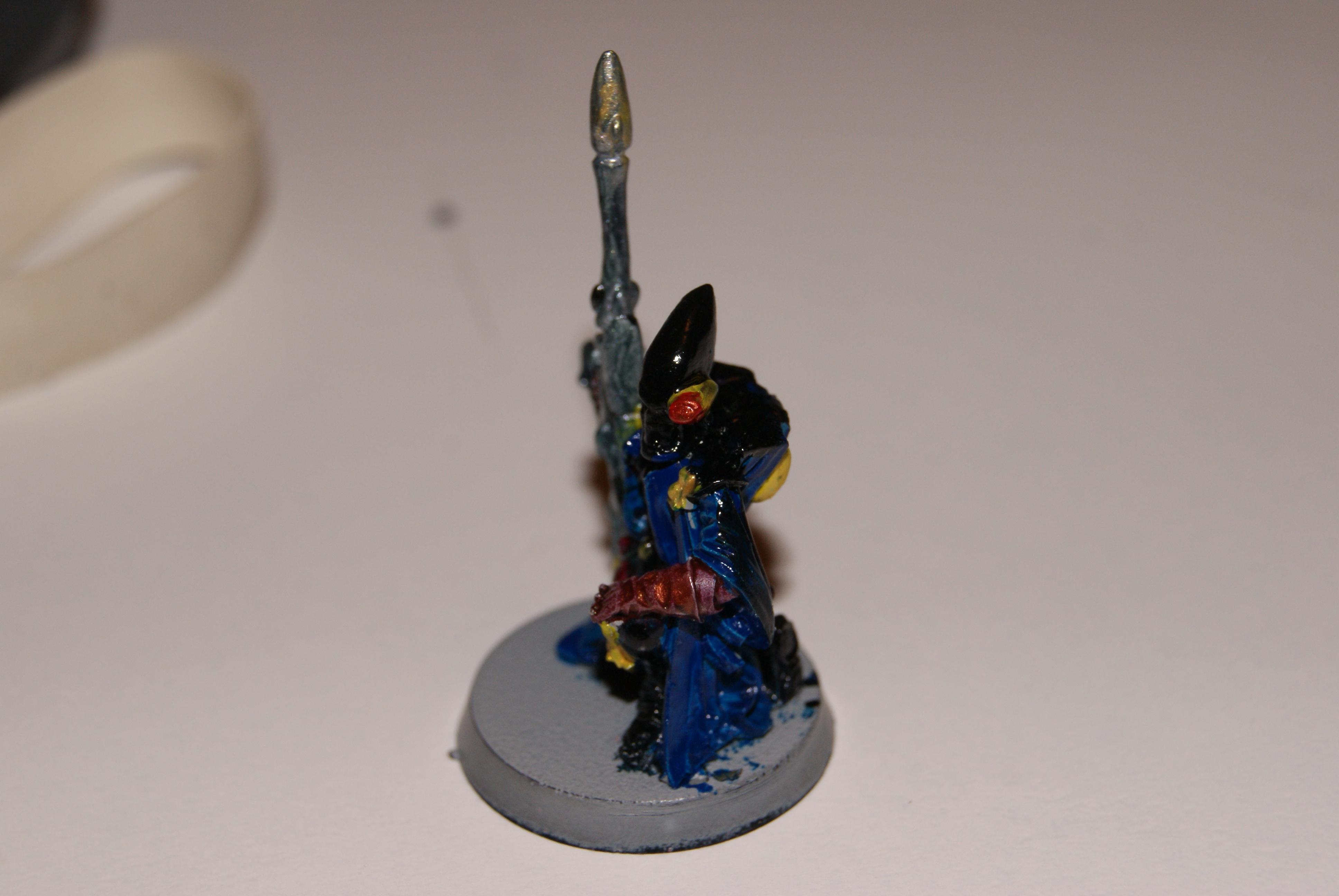 Eldar, Rangers, Warhammer 40,000