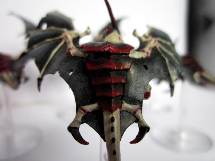 Gargoyles, Tyranids, Warhammer 40,000