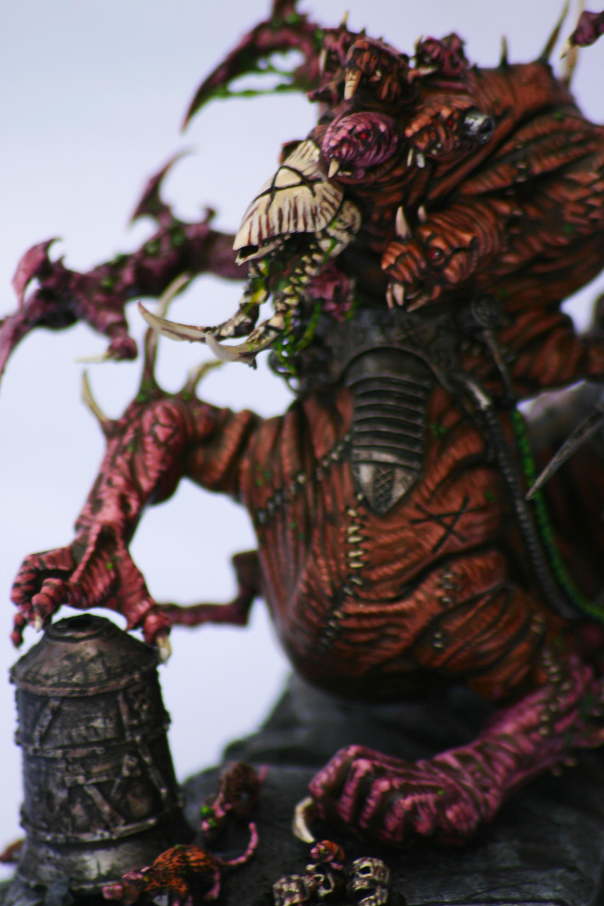 Hell Pit Abomination, Skaven, Warhammer Fantasy