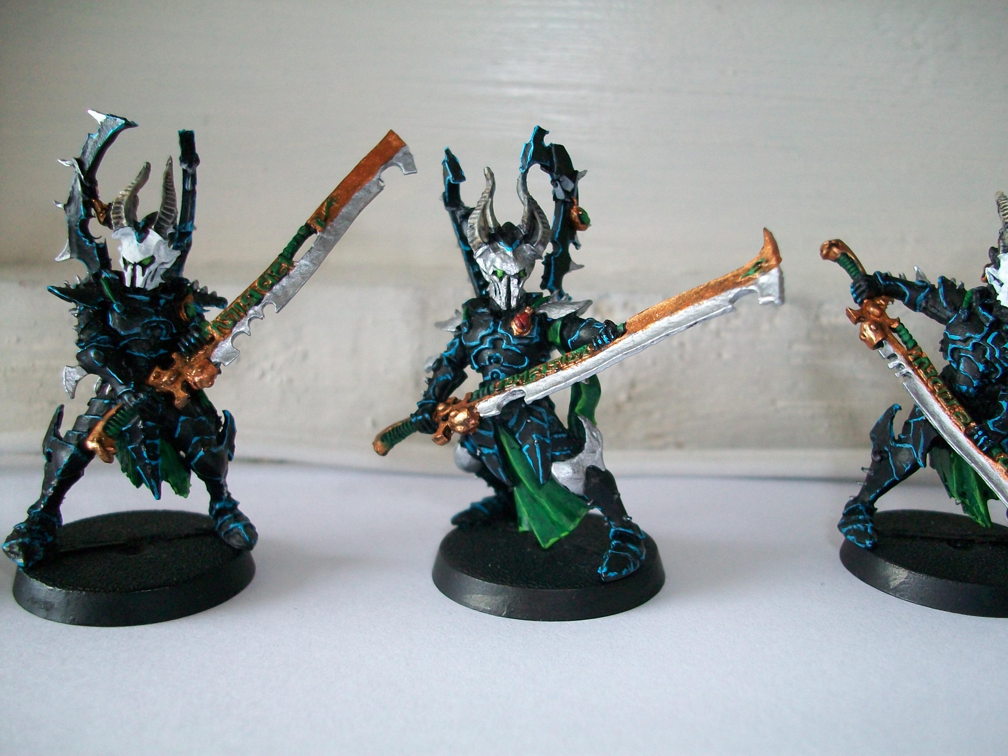 Dark Eldar, Incubi, Kabal, Klaivex, Of, Suffering, The