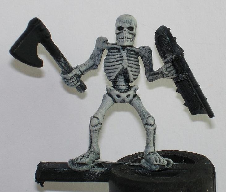 WIP Skeleton8