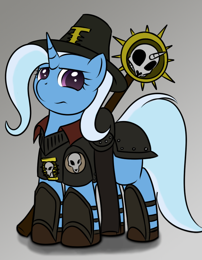 Cute, Humor, Inquisition, Inquisitor, My Little Pony, Pony, Stupid