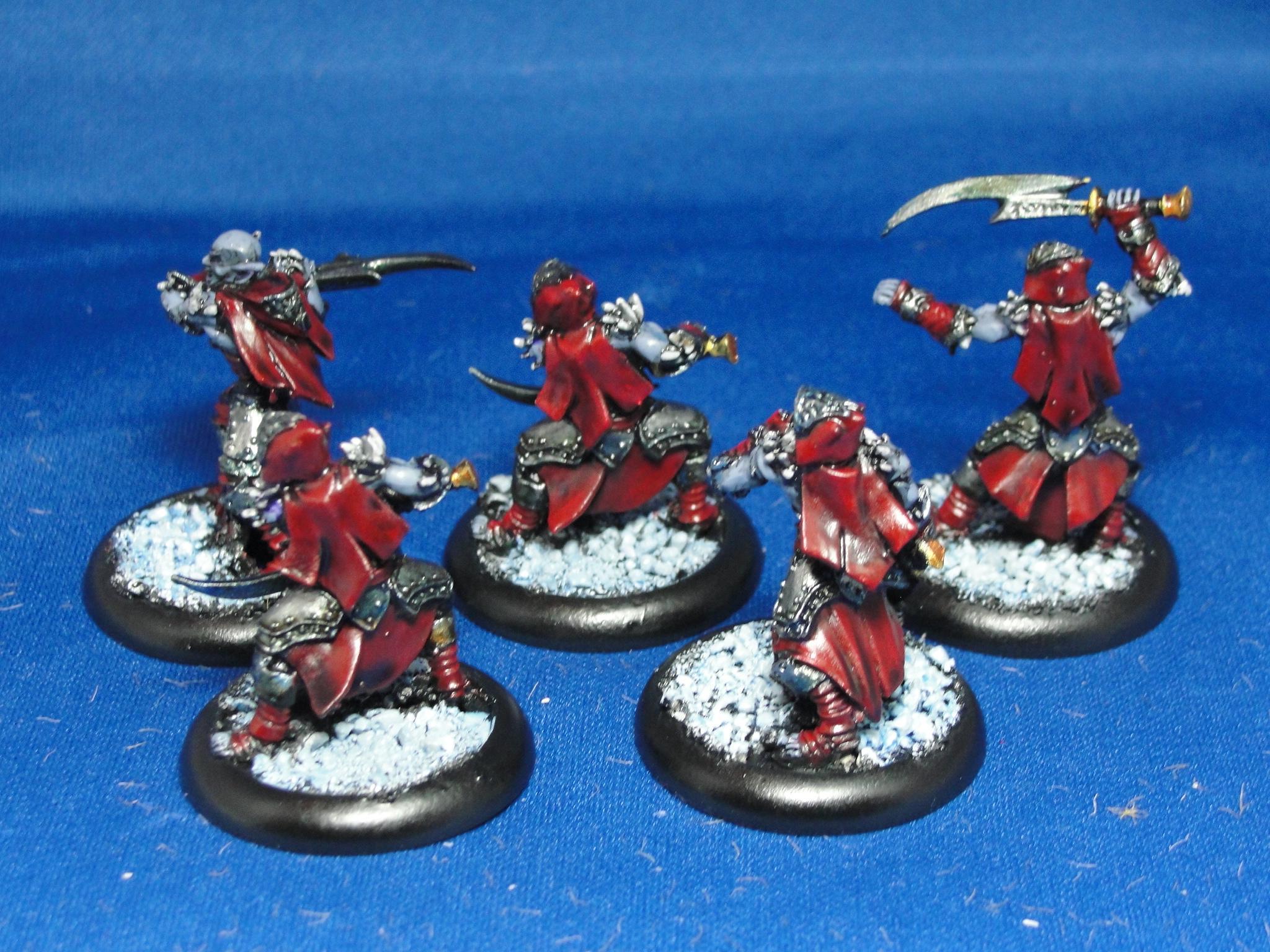 Hordes, Legion Of Everblight
