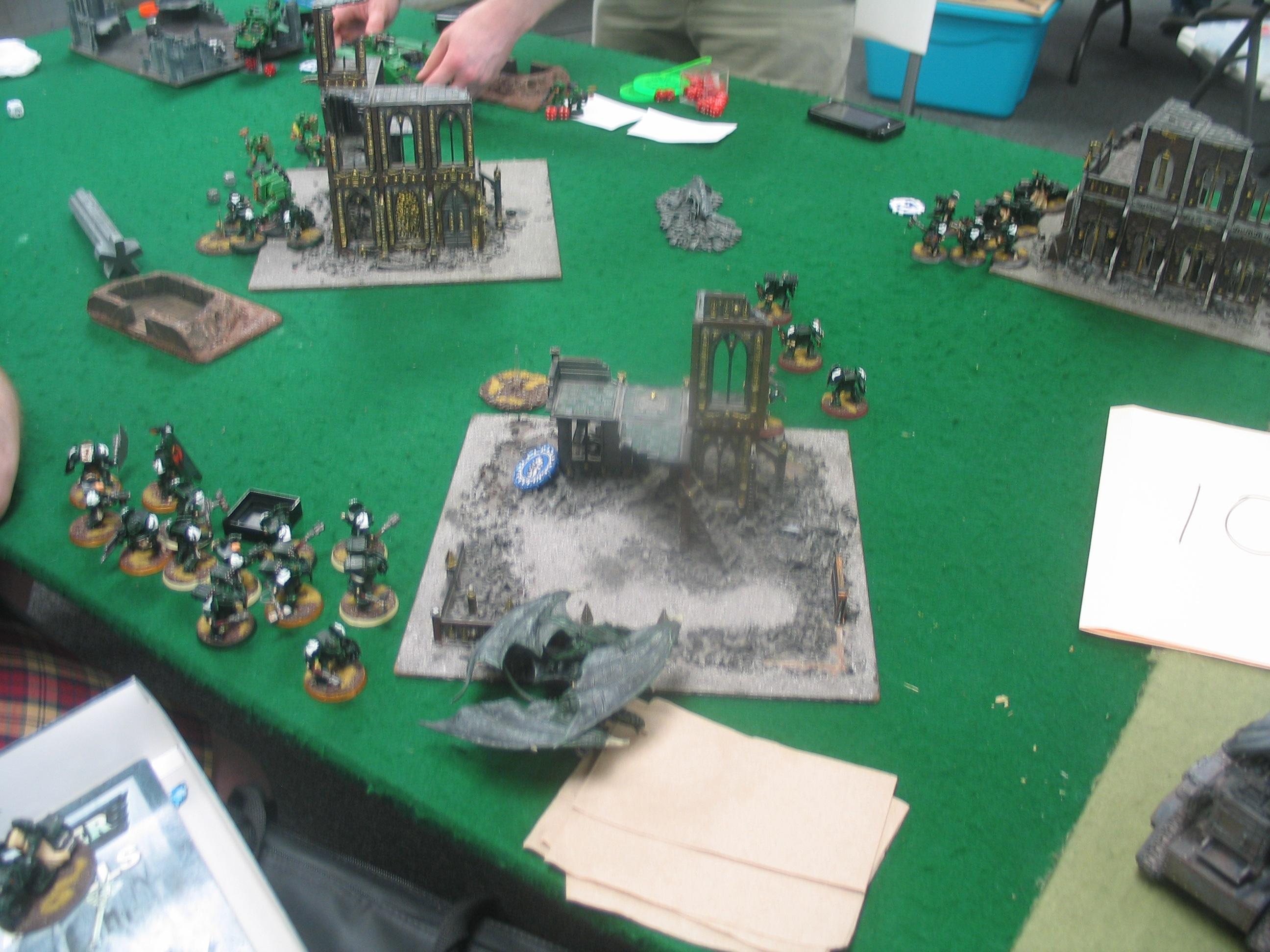 Grim Open 2011 Round 5 Games Pic 29