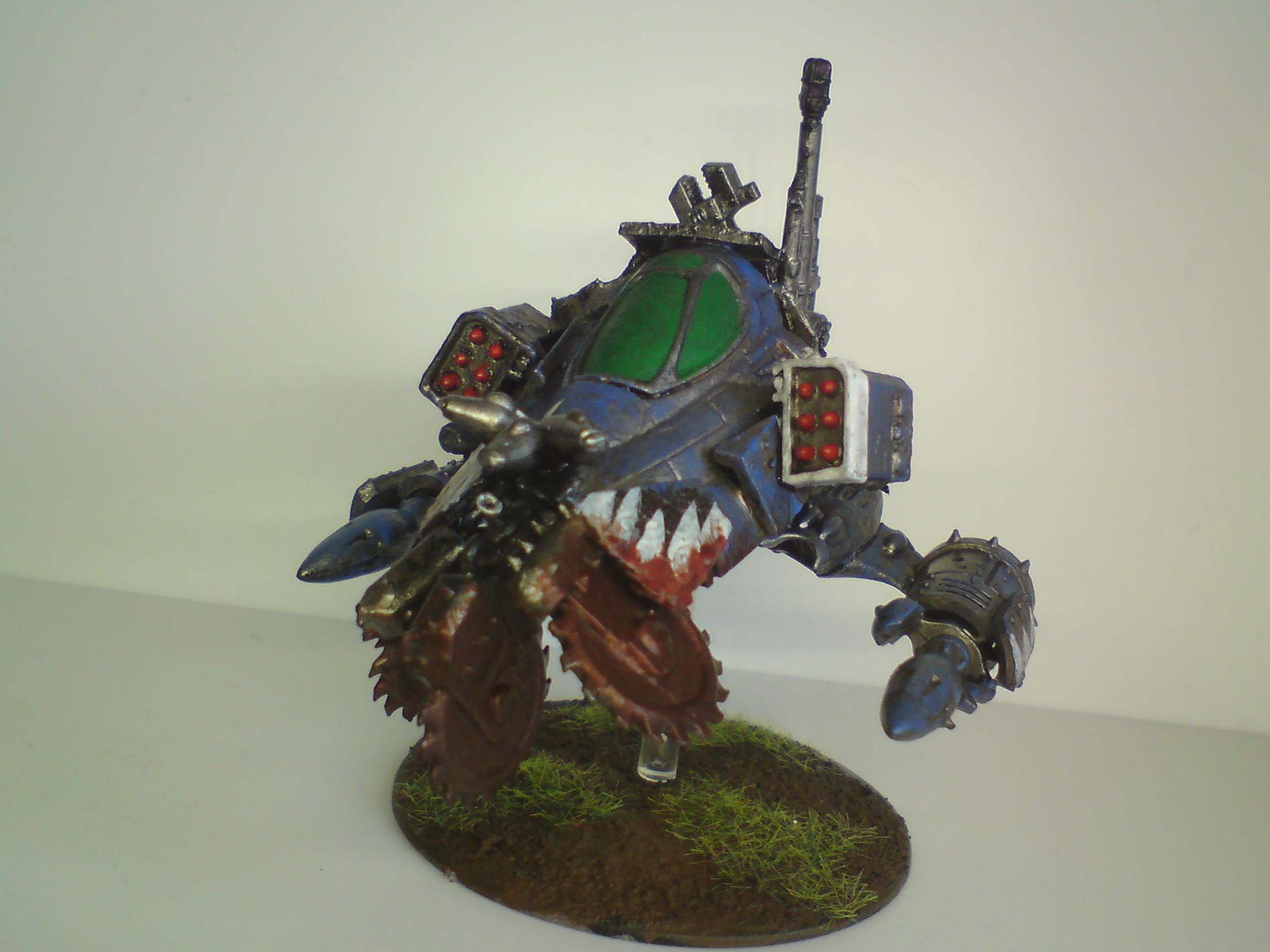 Deathskulls, Deffkopta, Eldar Abuse, Looted, Looting, Marine Abuse, Ork Deathskulls, Orks, Warhammer 40,000