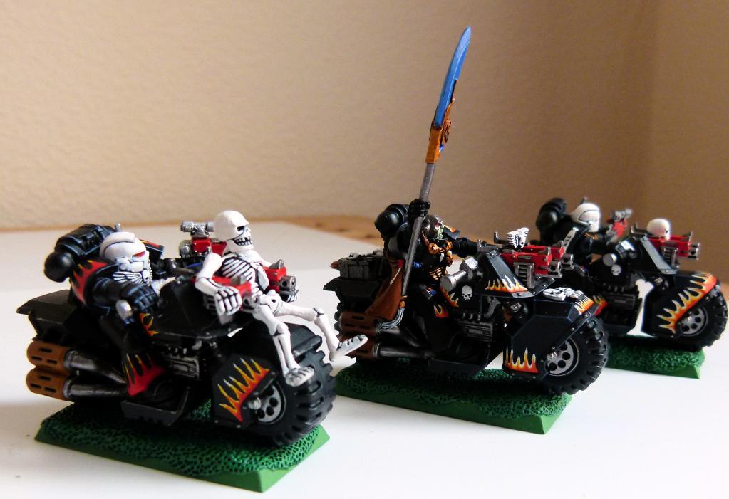 Bike Squad 3