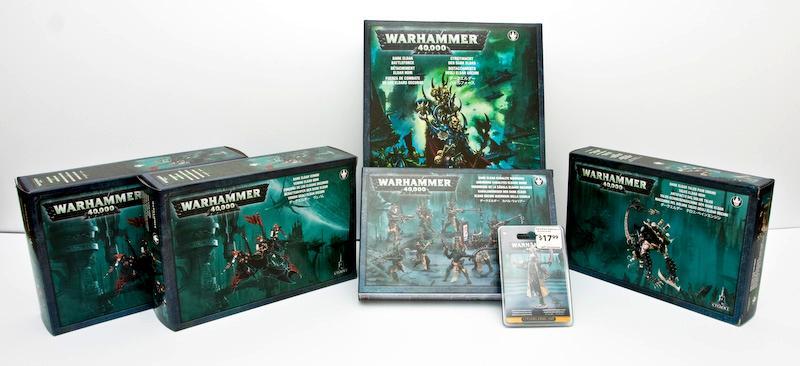 Boxes, Dark Eldar, Dark_eldar-new arrivals