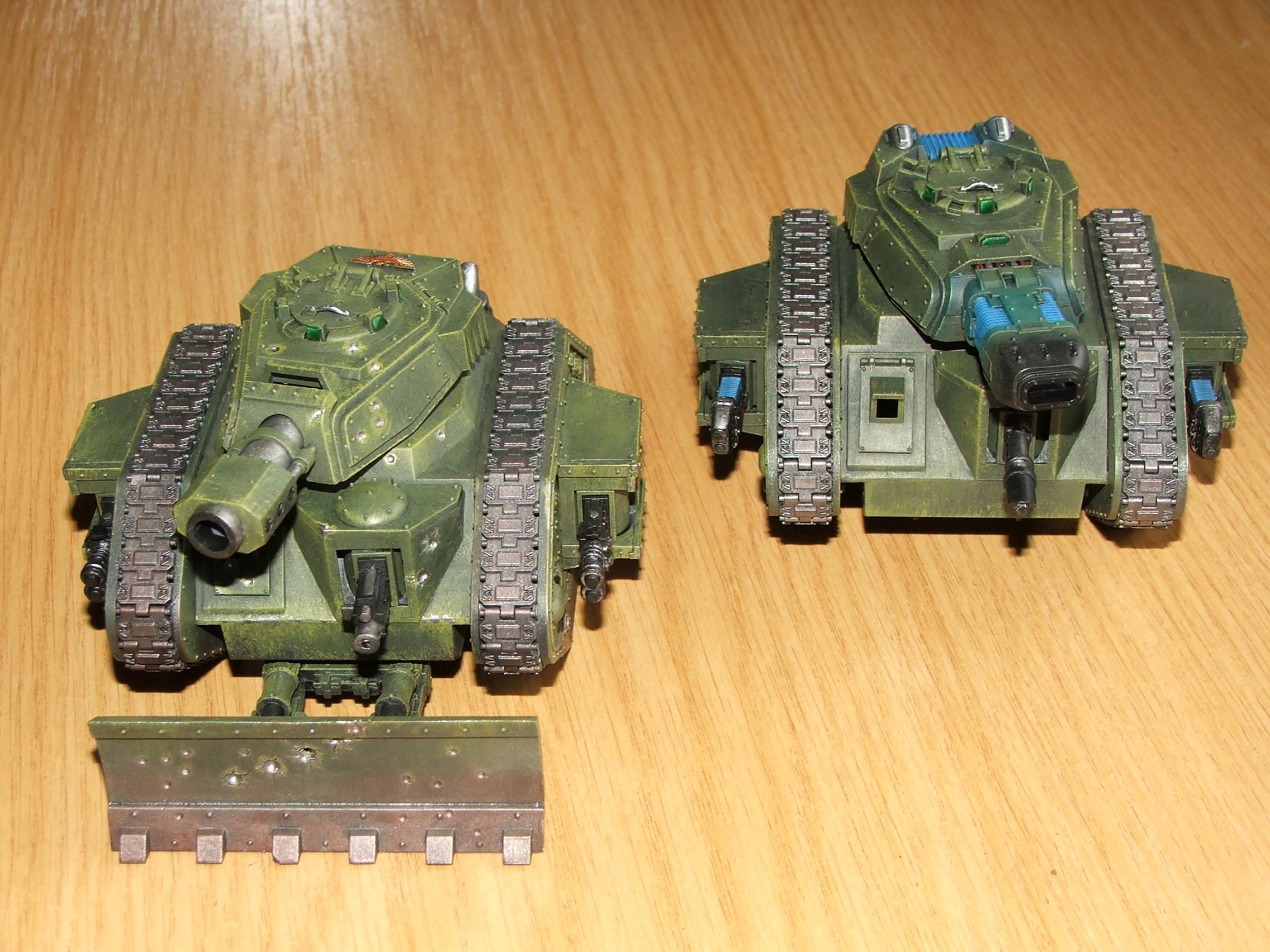 Green Camo, Imperial Guard, Jungle, Woodland