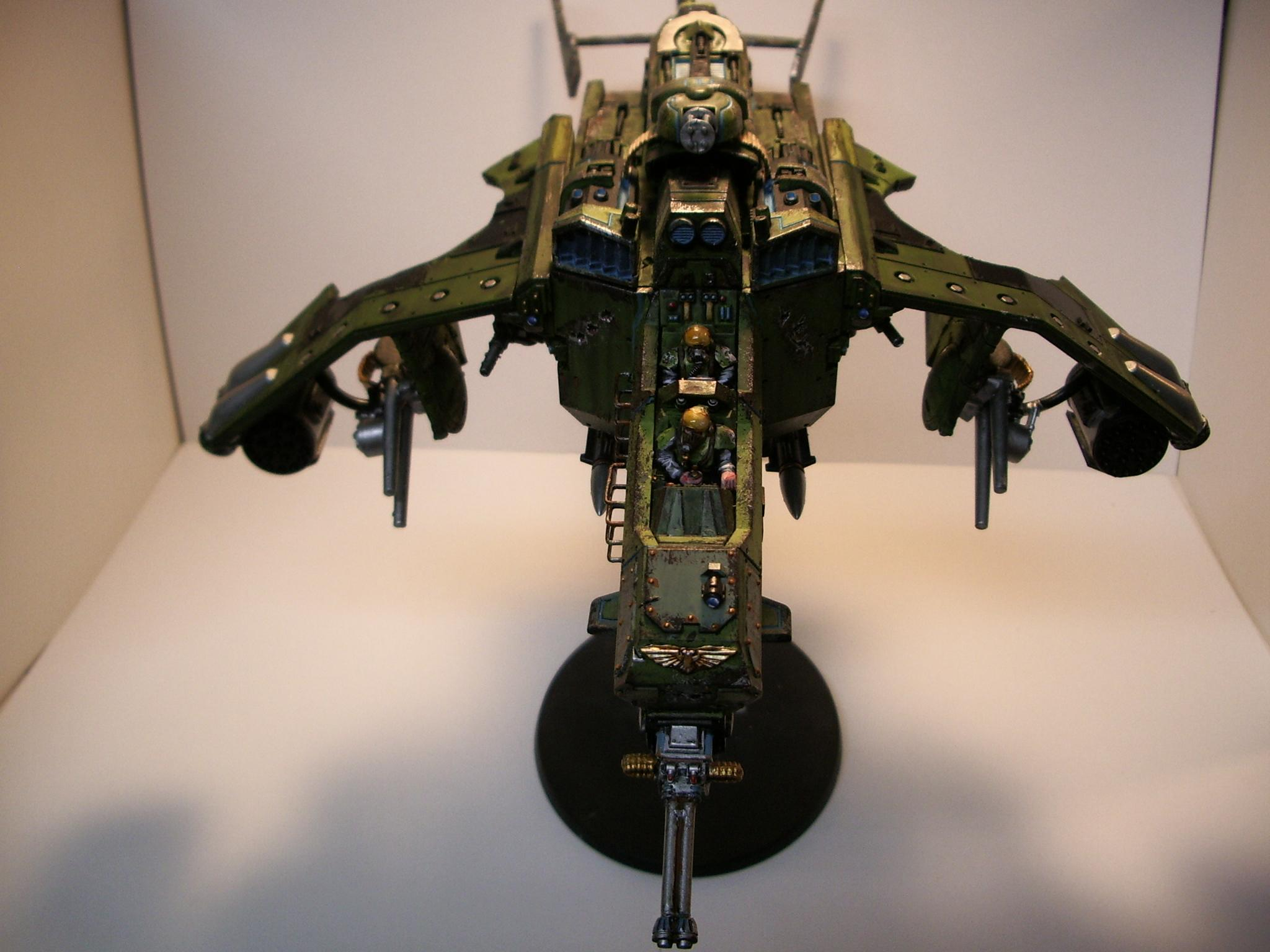 Aircraft, Halo, Imperial Guard, Sparrowhawk, Tau, Unsc, Valkyrie