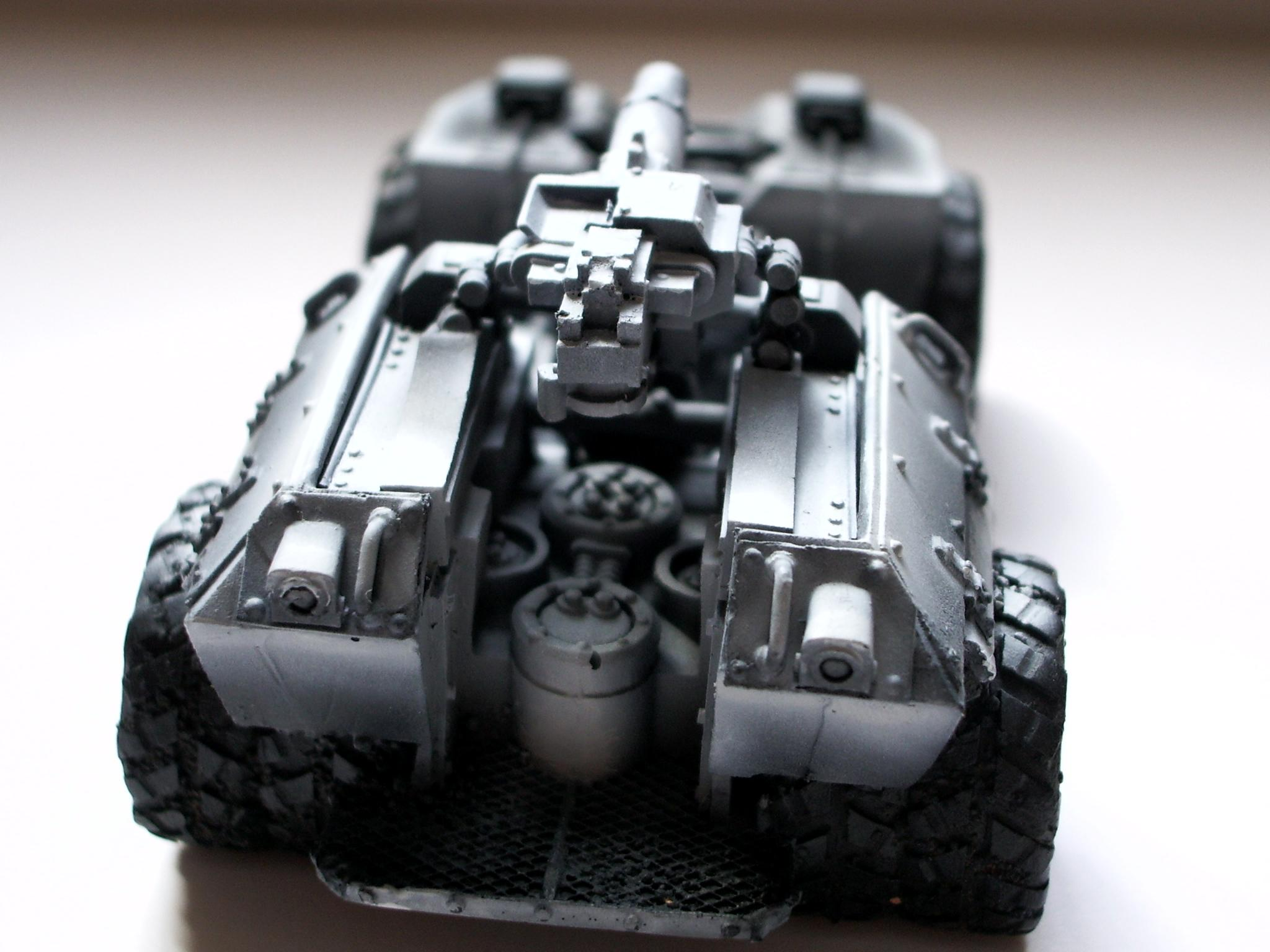 Airbrush, Forge World, Halo, Imperial Guard, Unsc, Warthog
