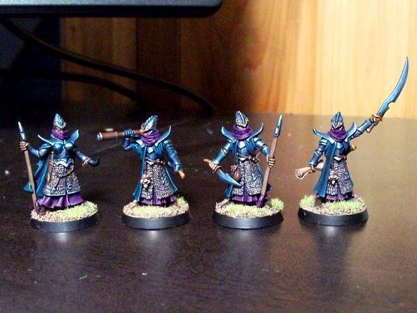 Dark Elves, Reavers Of The Shattered Coast