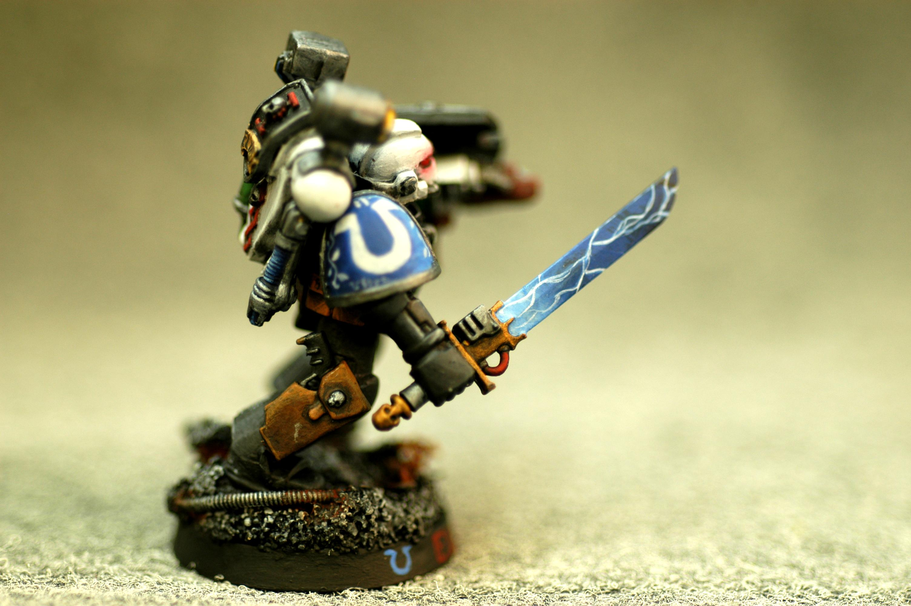 Apothecary, Deathwatch
