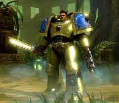 Celestial Lions, Space Marines, Warhammer 40,000, Work In Progress, Xi Legion