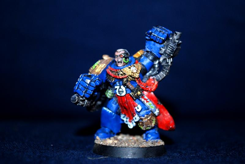 Calgar, Chapter Master, Ultramarines