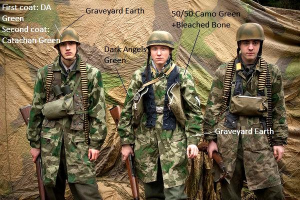 1/72, 1:72, Fallschirmjaeger, Fallschirmjaegers, Fallschirmjager, Fallschirmjagers, Fire, Germans, Infanterie, Infantry, Nazi, Panzer, Rapid, Stug, Wehrmacht