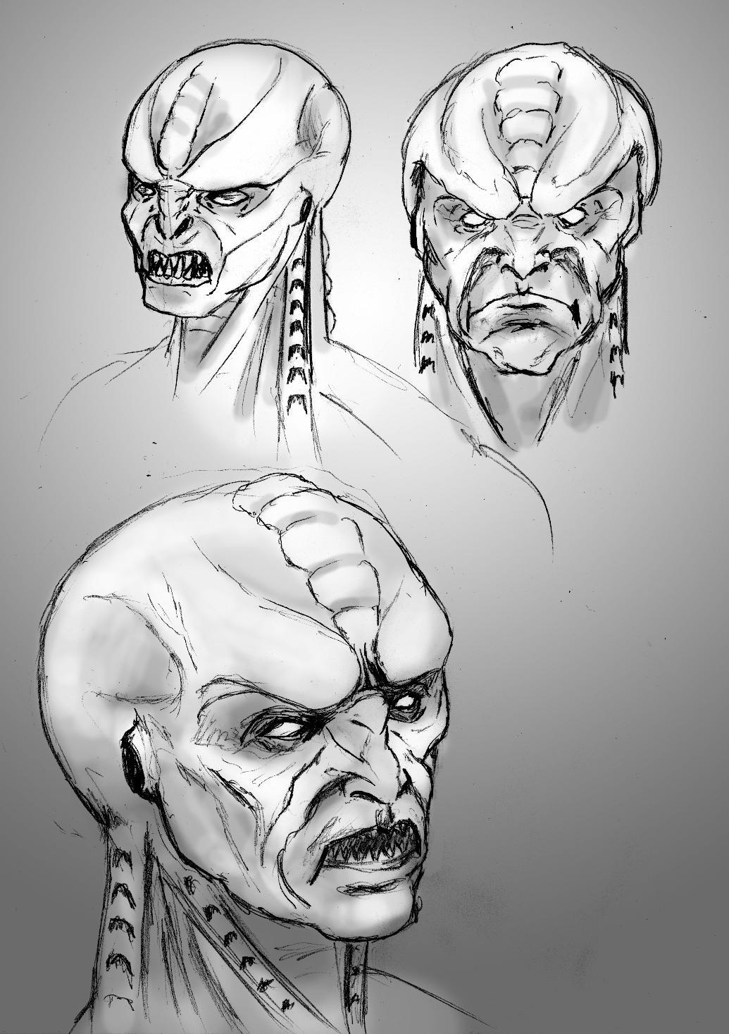 Concept, Cult, Genestealer, Hybrids