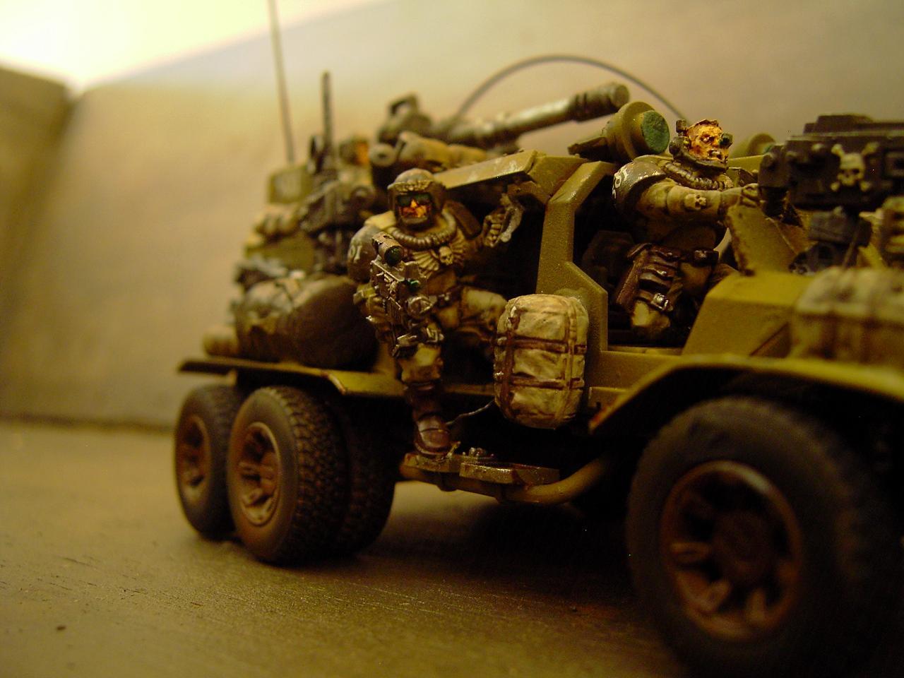 Buggy, Hummer, Imperial Guard, Jeep, Land Runner, Land Speeder, Land Speeder Storm