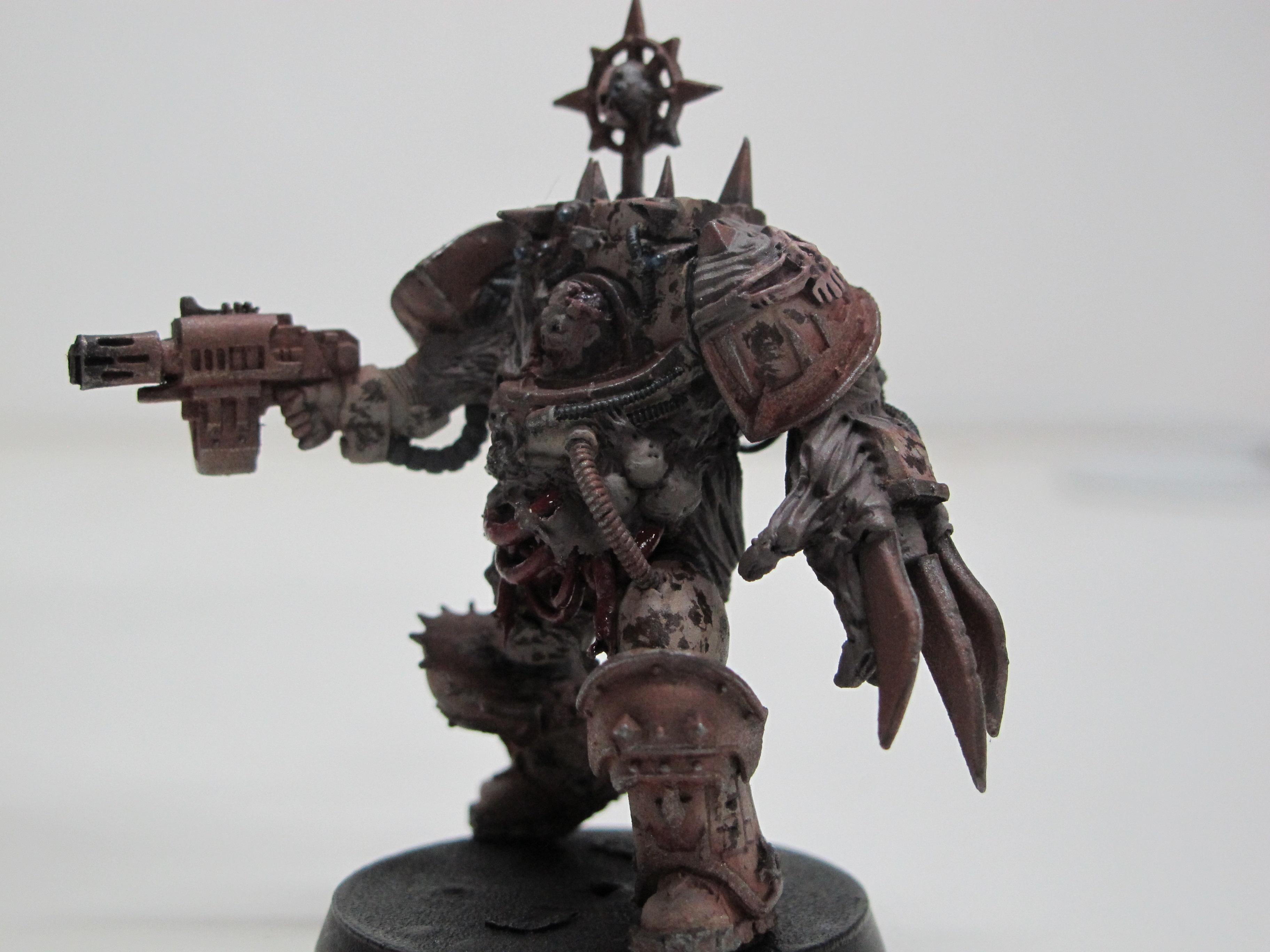 Chaos Space Marines, Death Guard, Decay, Lords Of Decay, Meltagun, Nurgle, Plague, Plague Marines, Rotten, Rust, Terminator Armor