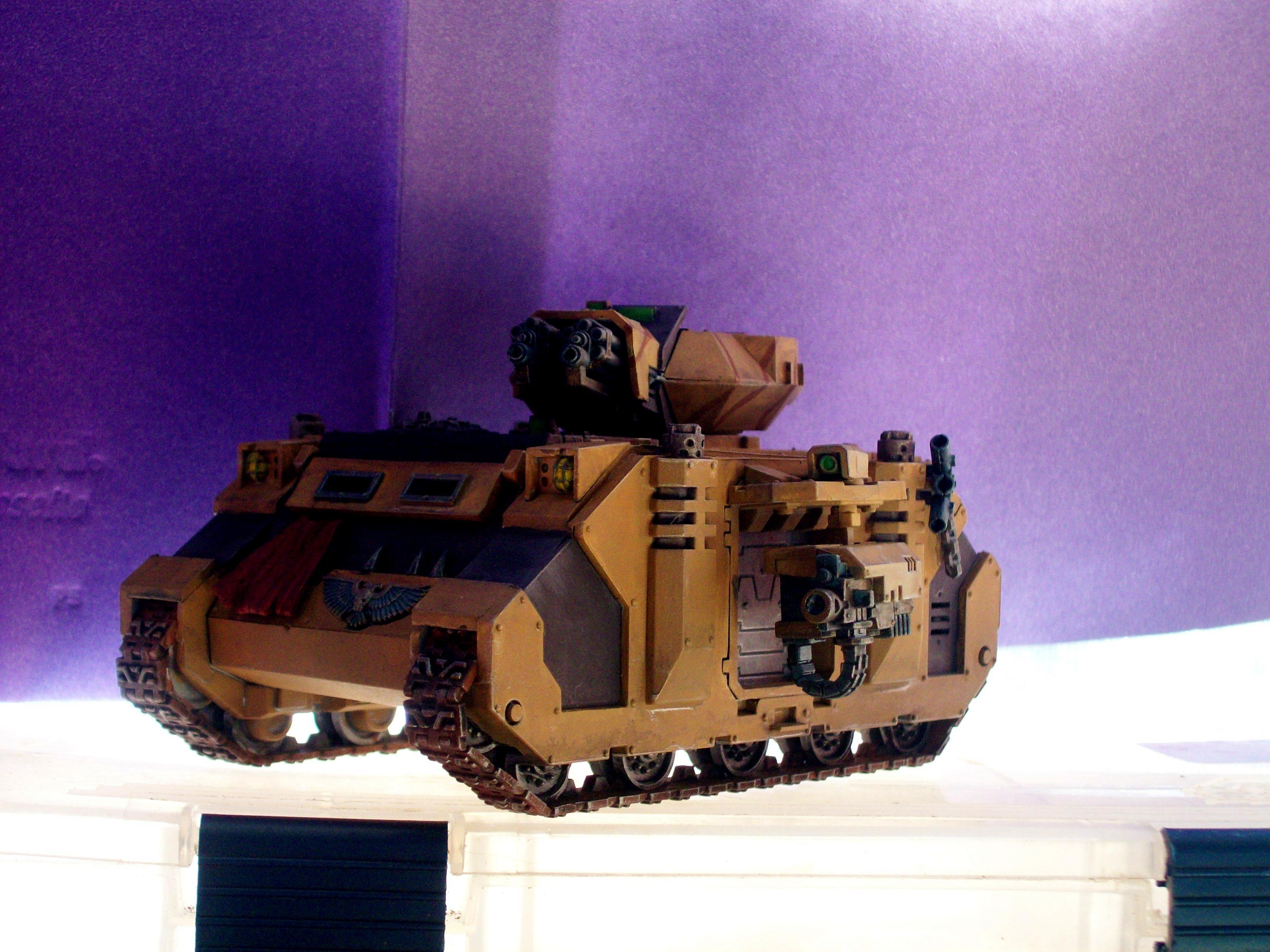 Baal Tank