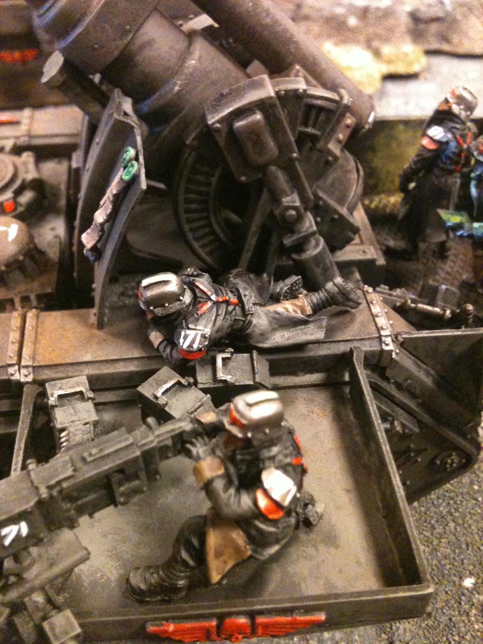 Death Korp Of Krieg
