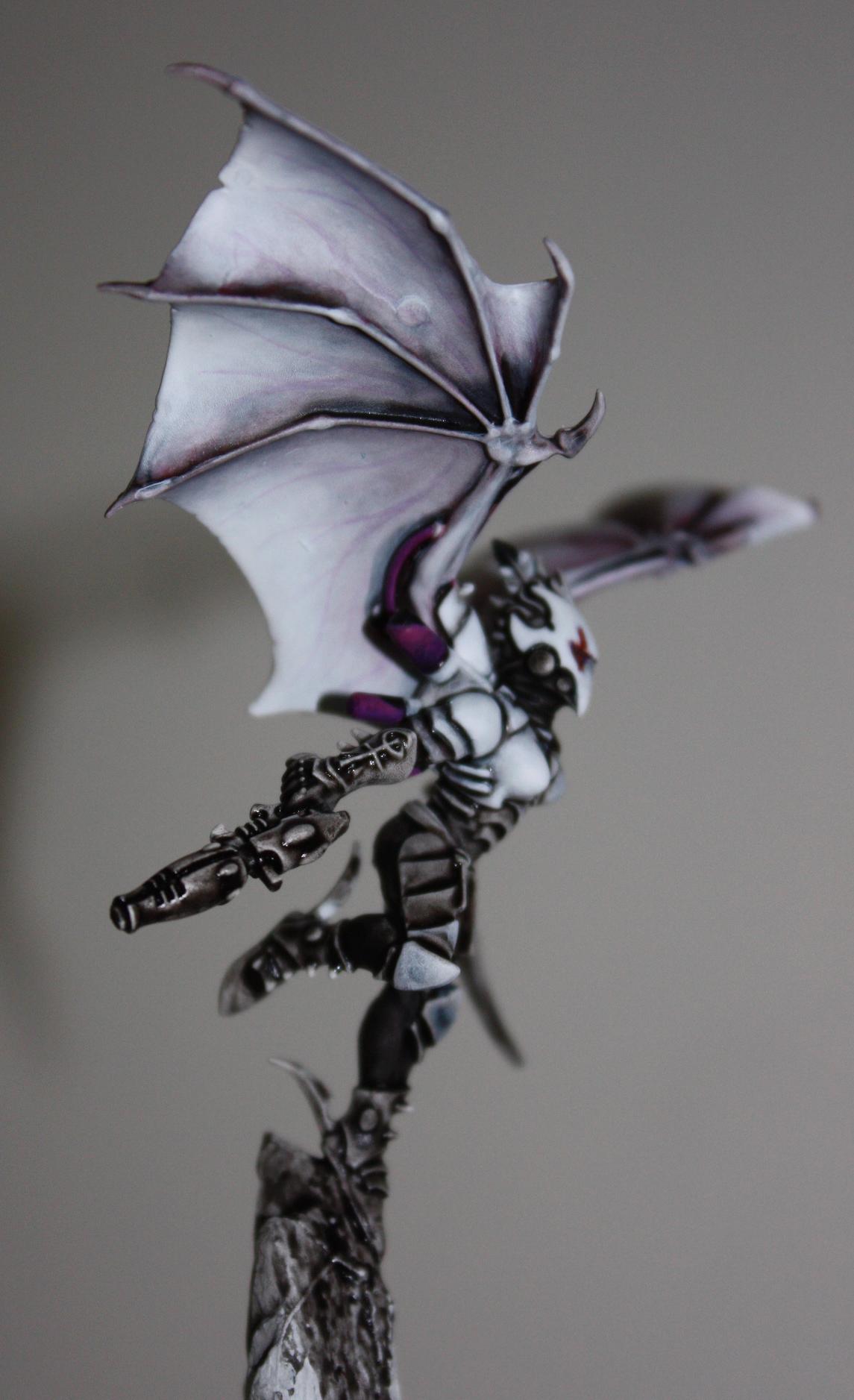 Dark Eldar, Scourge
