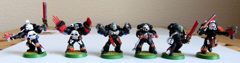 Veteran Squad 3