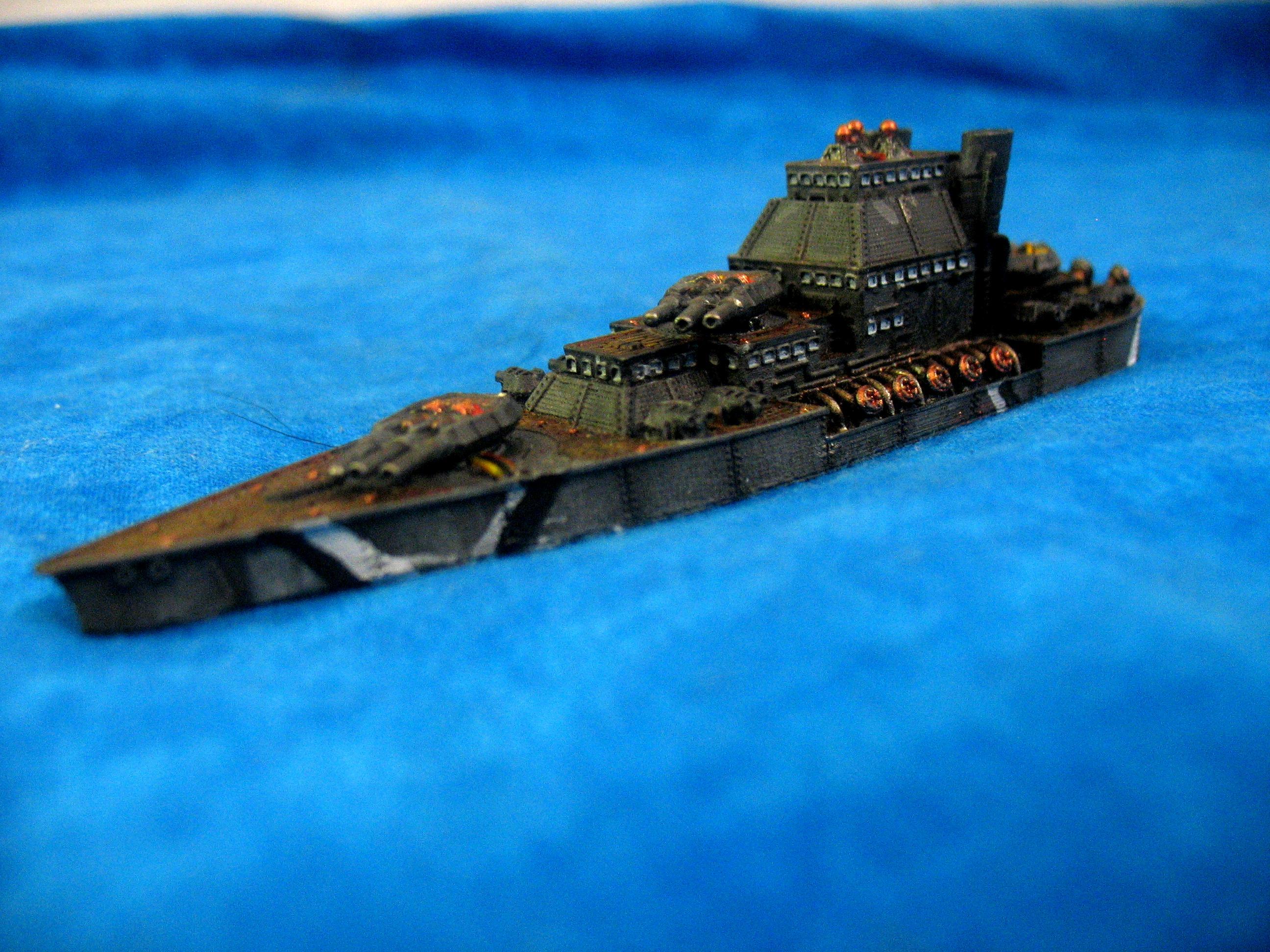 Battleship, Dystopian, Empire, Prussia, Prussian, Wars