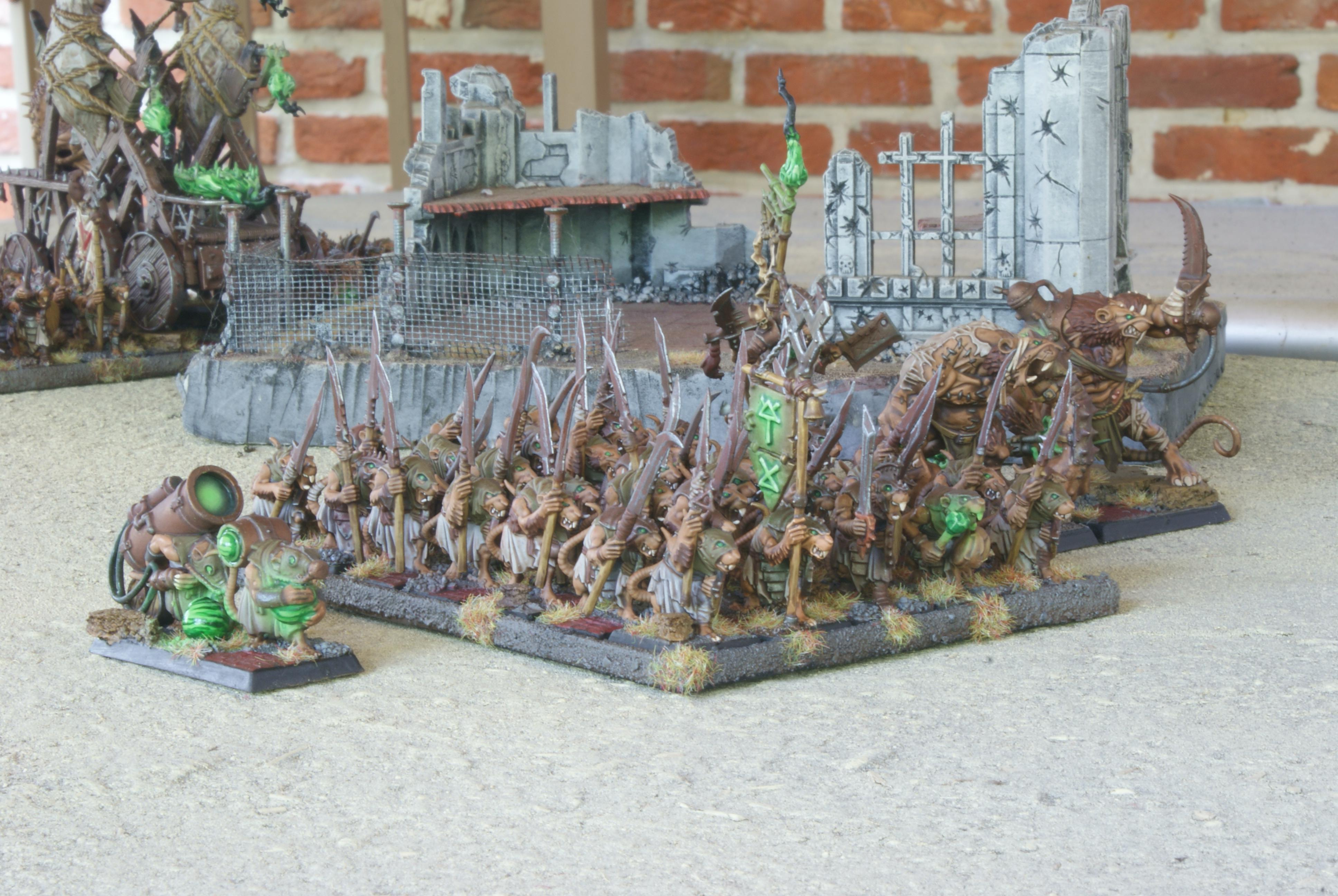 Skaven Dipped