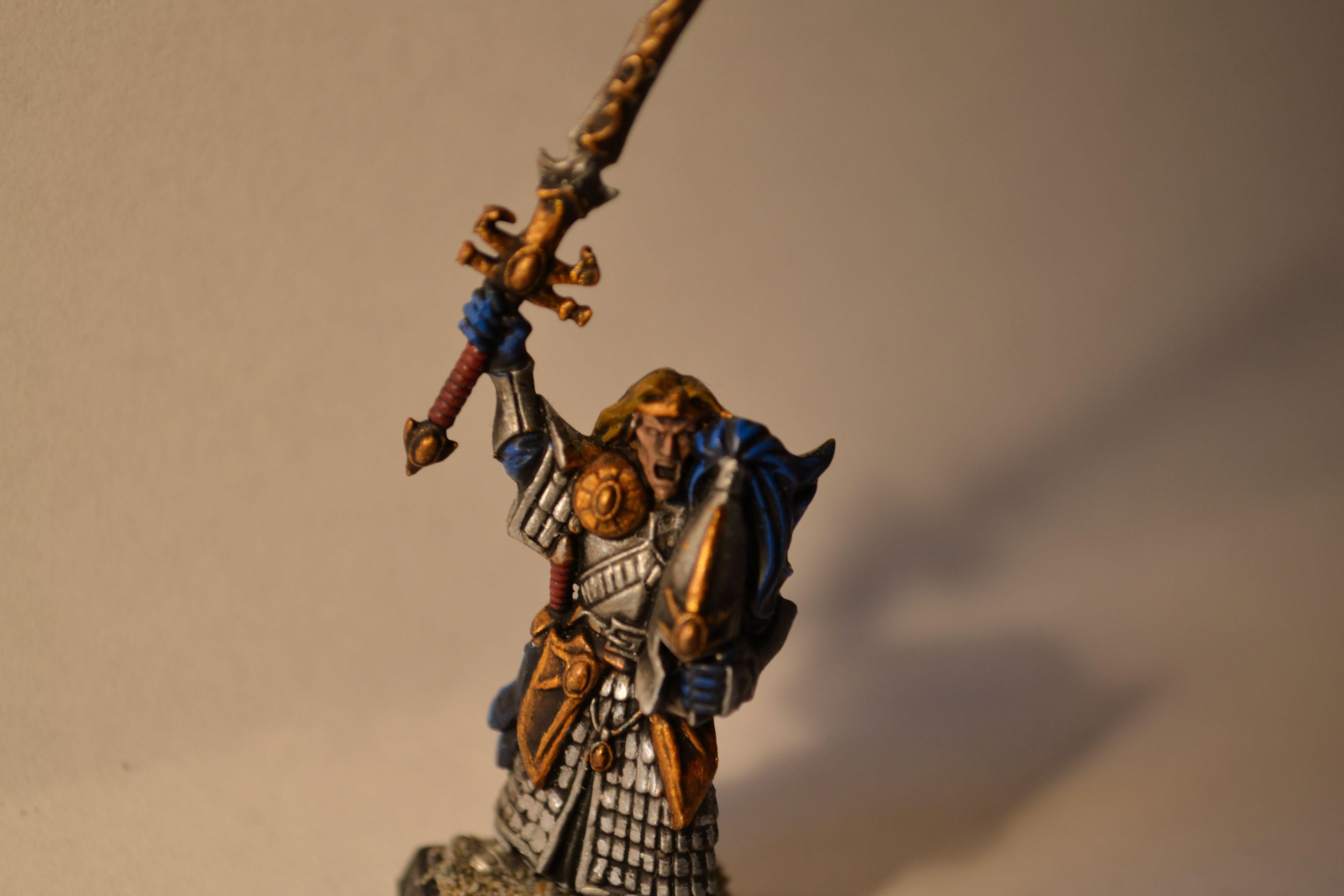 Swordmaster Champion