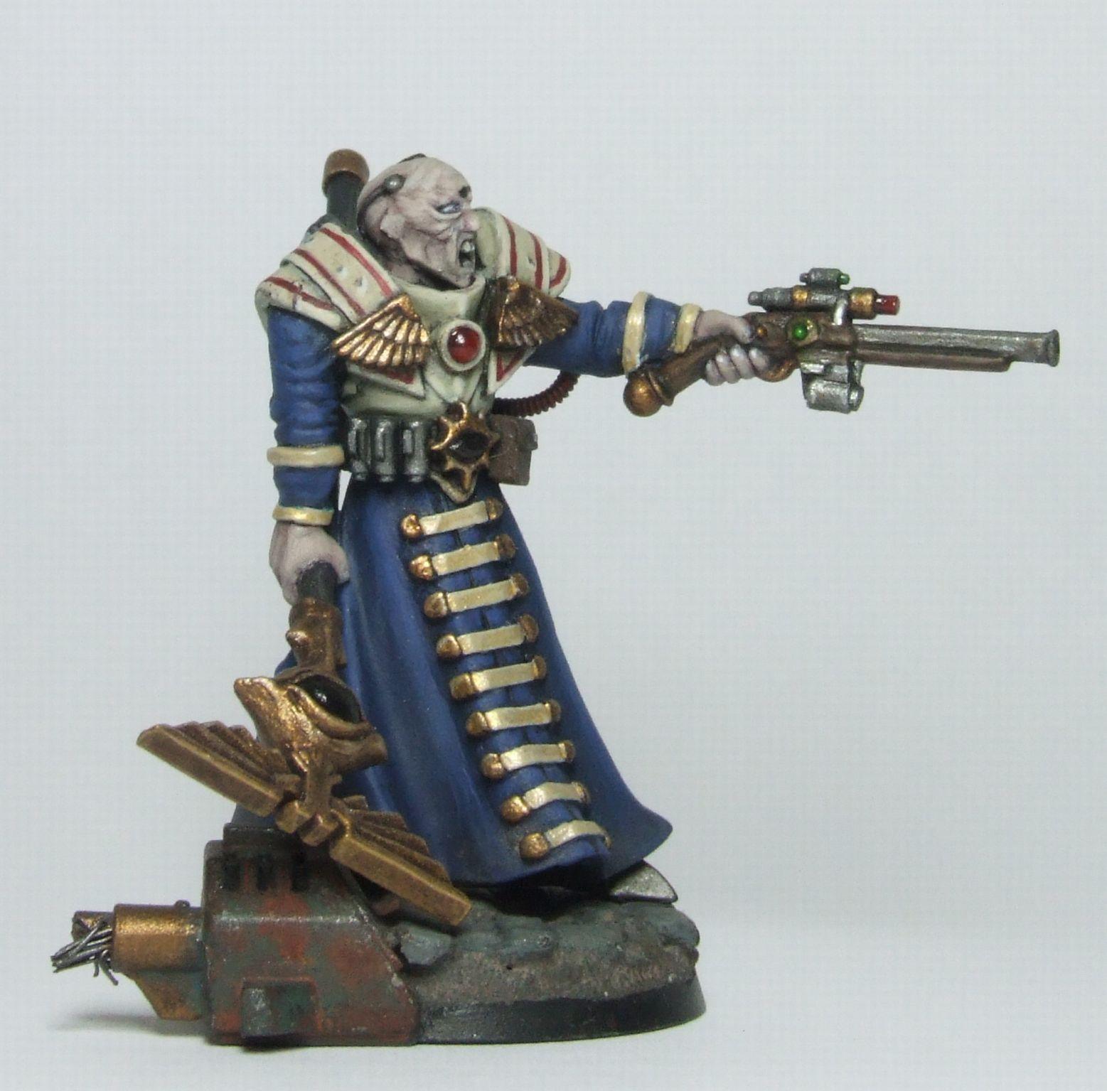 Conversion, Dark Heresy, Navigator, Rogue Trader
