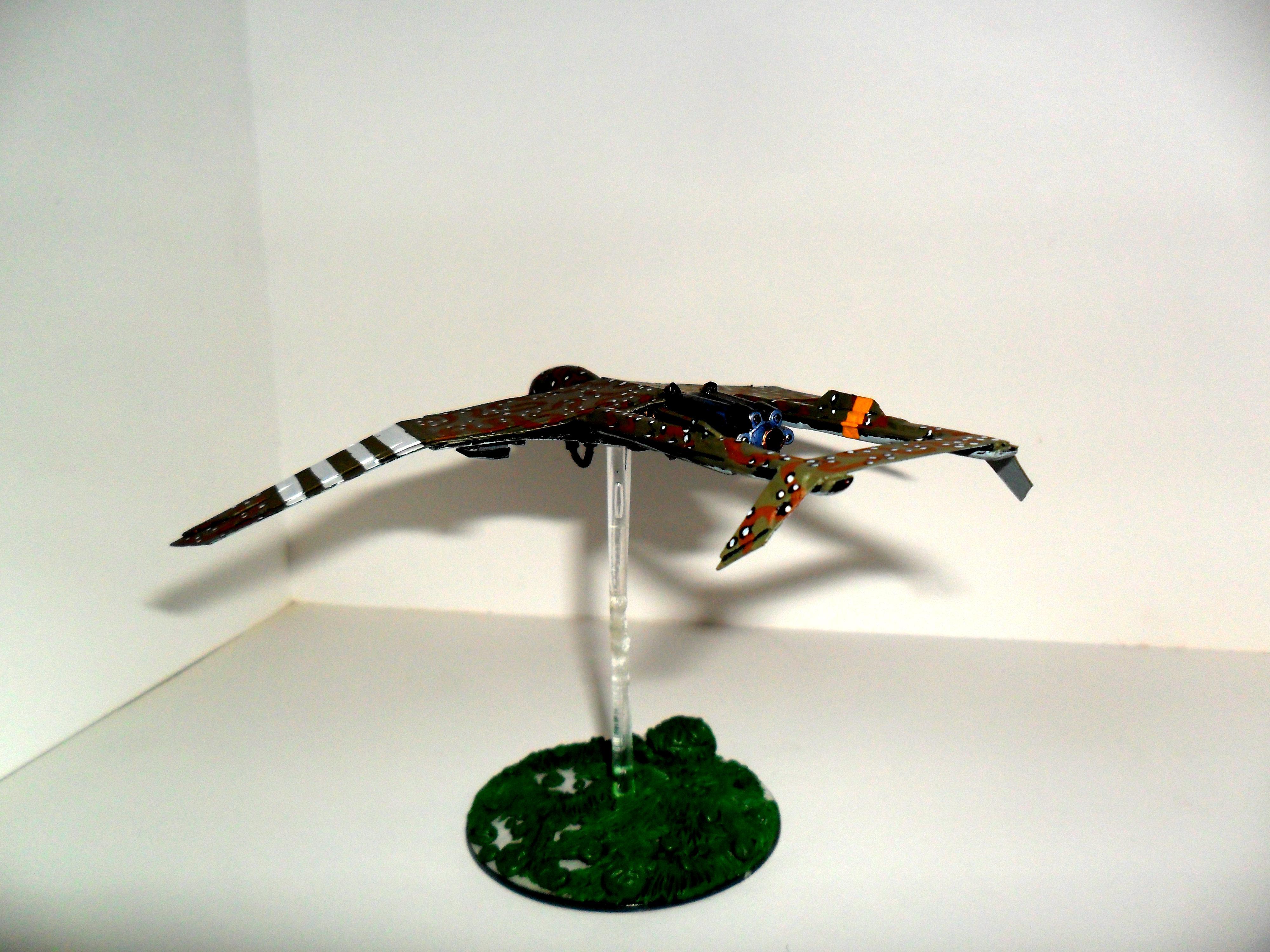 Imperial Guard, Imperial Gaurd Predator Drone