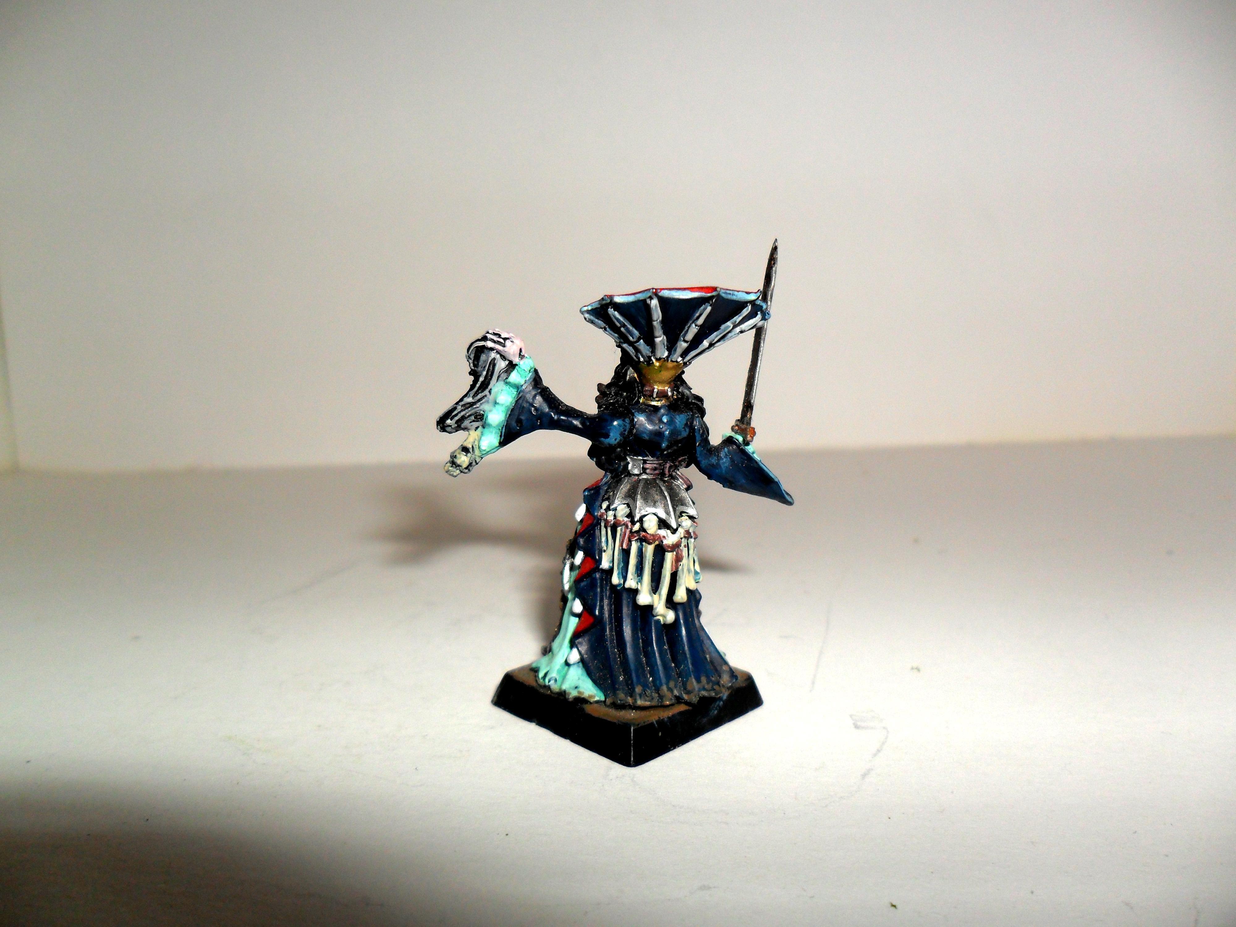 Warhammer Fantasy, countess