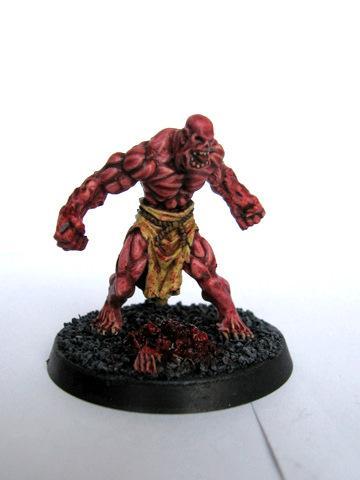 Berserkers, Undead, Zombie