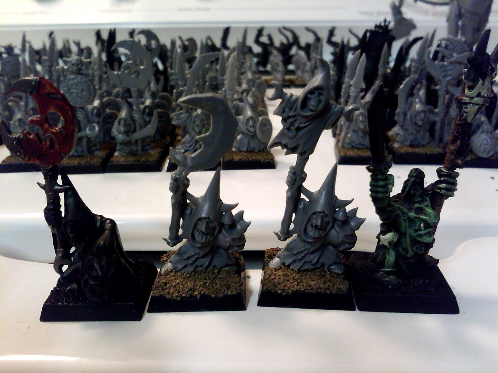 Gobbos, Night Goblins, Sale