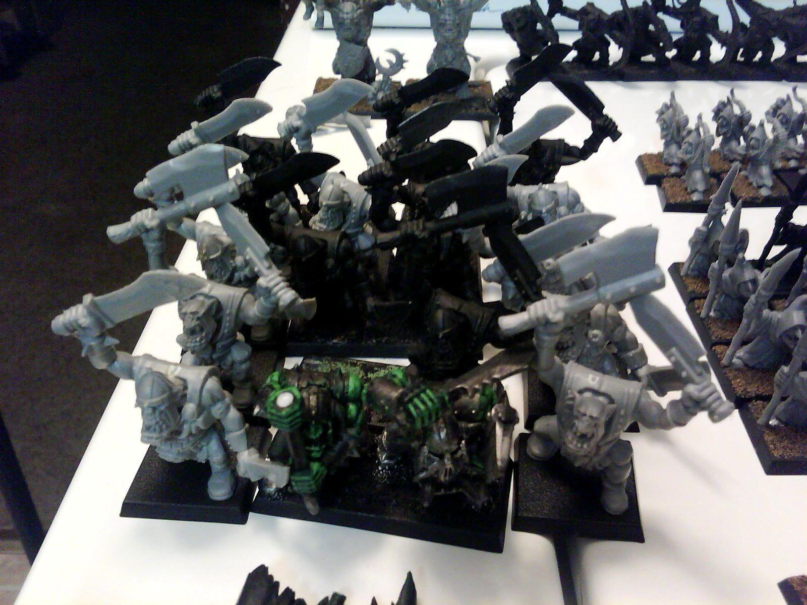 Orcs, Sale, Orc Boyz