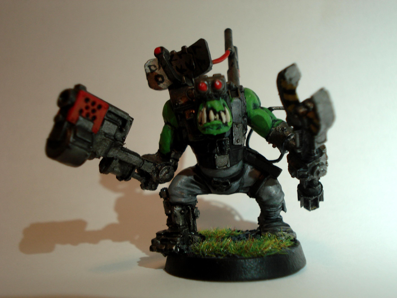 Orks, Waaaghmusic2