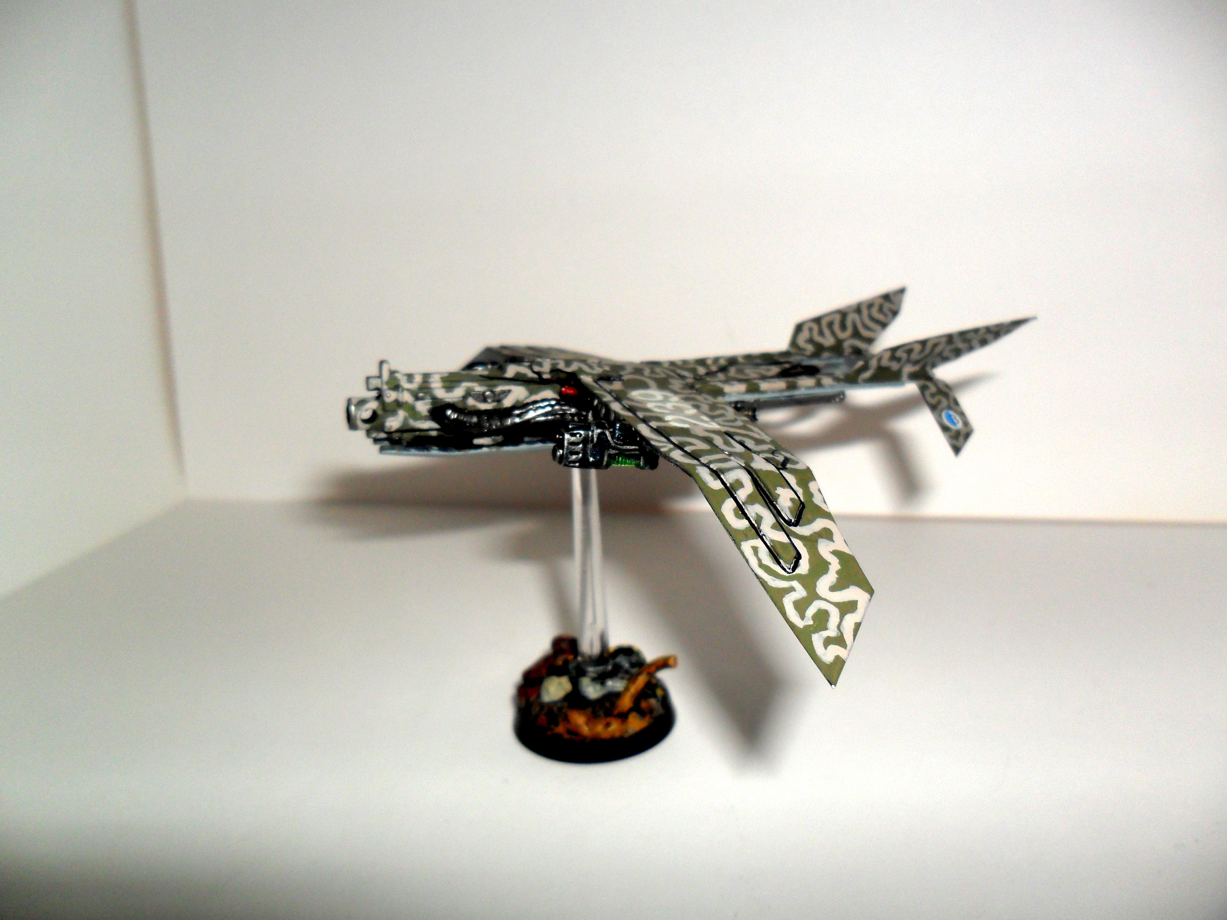 Imperial Guard, killer drone