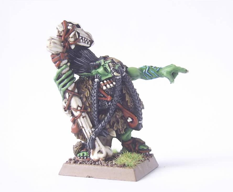 Alternative Miniatures, Dungeons And Dragons, Orcs And Goblins