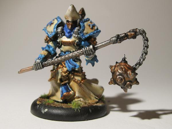 Kreoss, Pkreoss, Protectorate Of Menoth