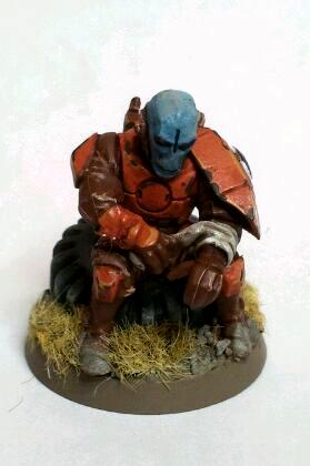 Conversion, Tau, Wounded