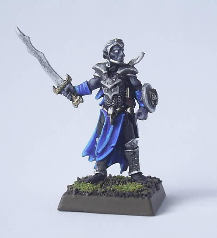 Chainmail, Drow, Dungeons And Dragons