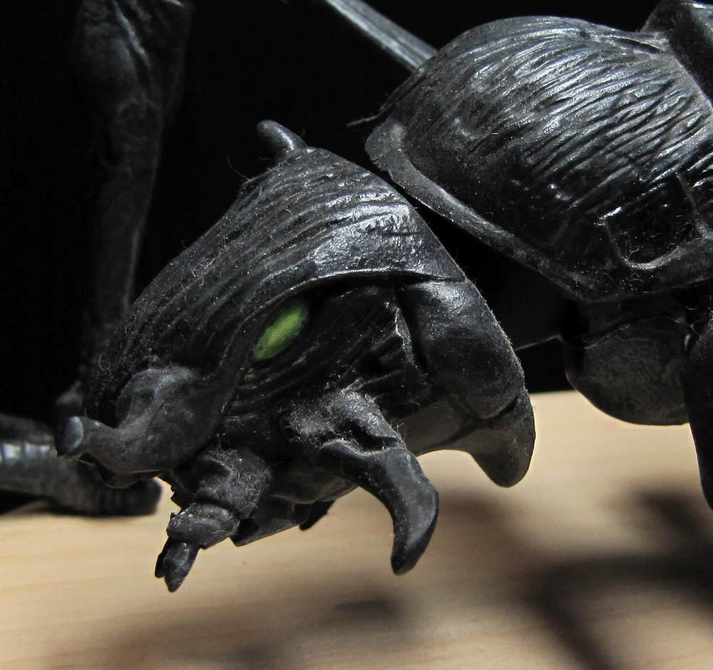 Starship Troopers Bug Beatle