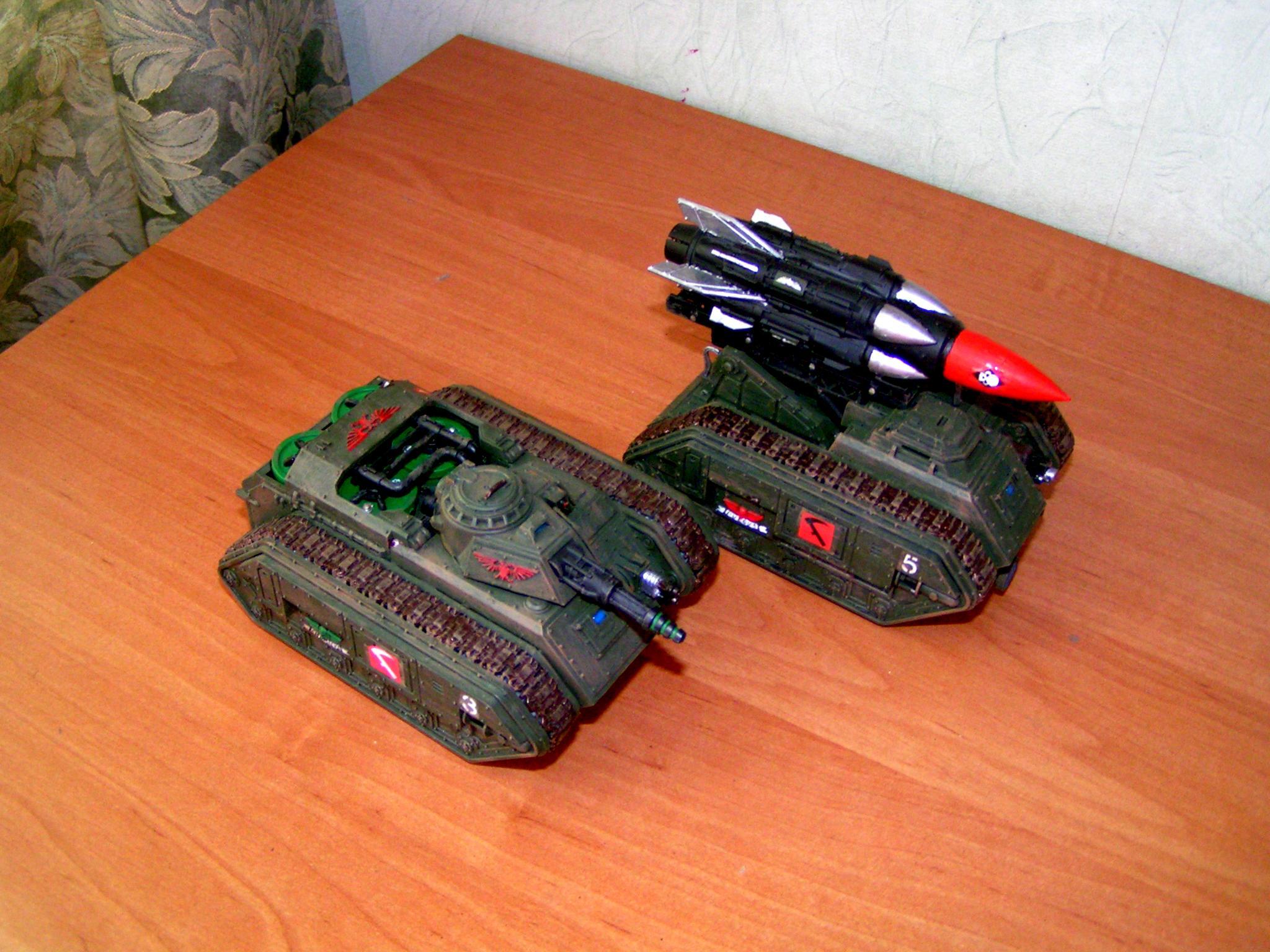 Astra Militarum, Command, Deathstrike, Imperial Guard, Sentinel