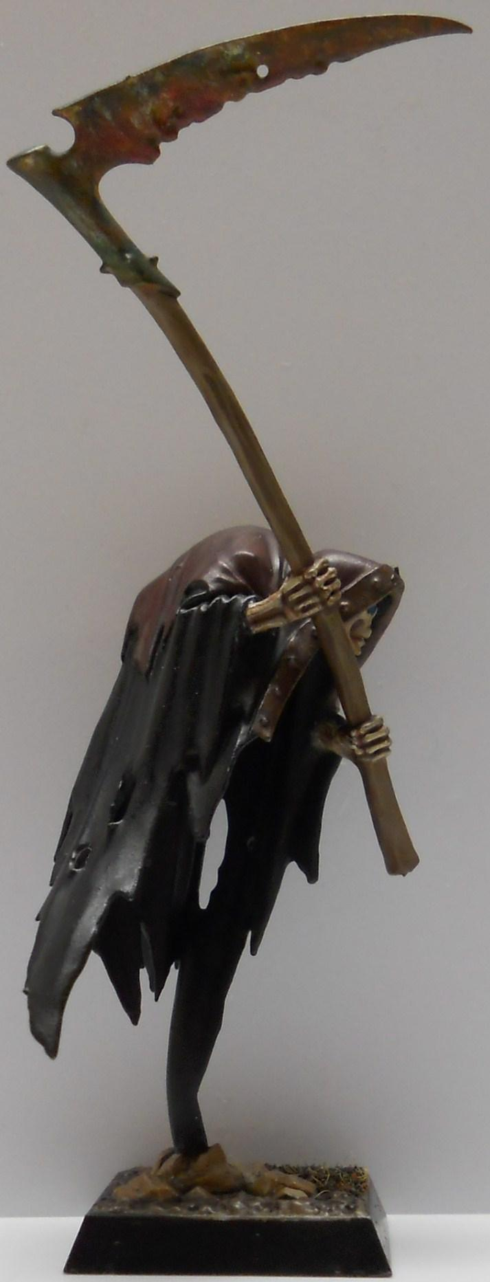 Vampire Counts, Cairn Wraith Revised